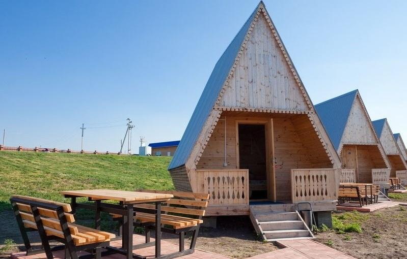 База отдыха «Белый лебедь» Новосибирская область, фото 6
