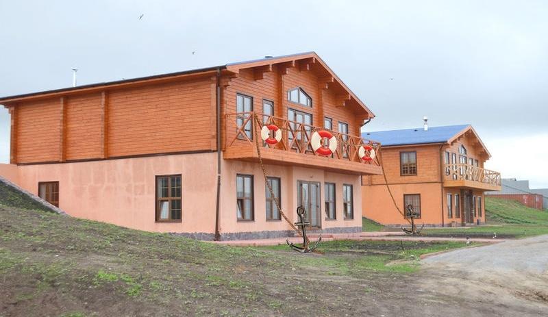 База отдыха «Белый лебедь» Новосибирская область, фото 1