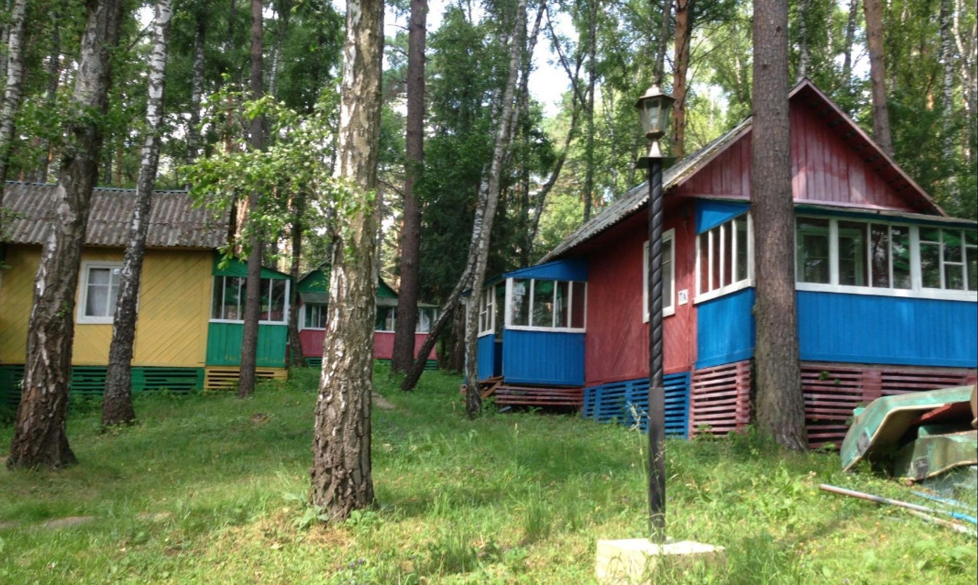 """База отдыха """"Голубой огонек"""" Калужская область, фото 31"""