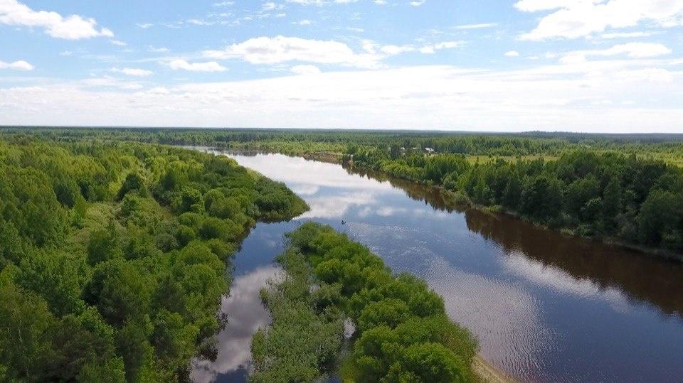 Загородный отель «Река Чаек» Нижегородская область, фото 21