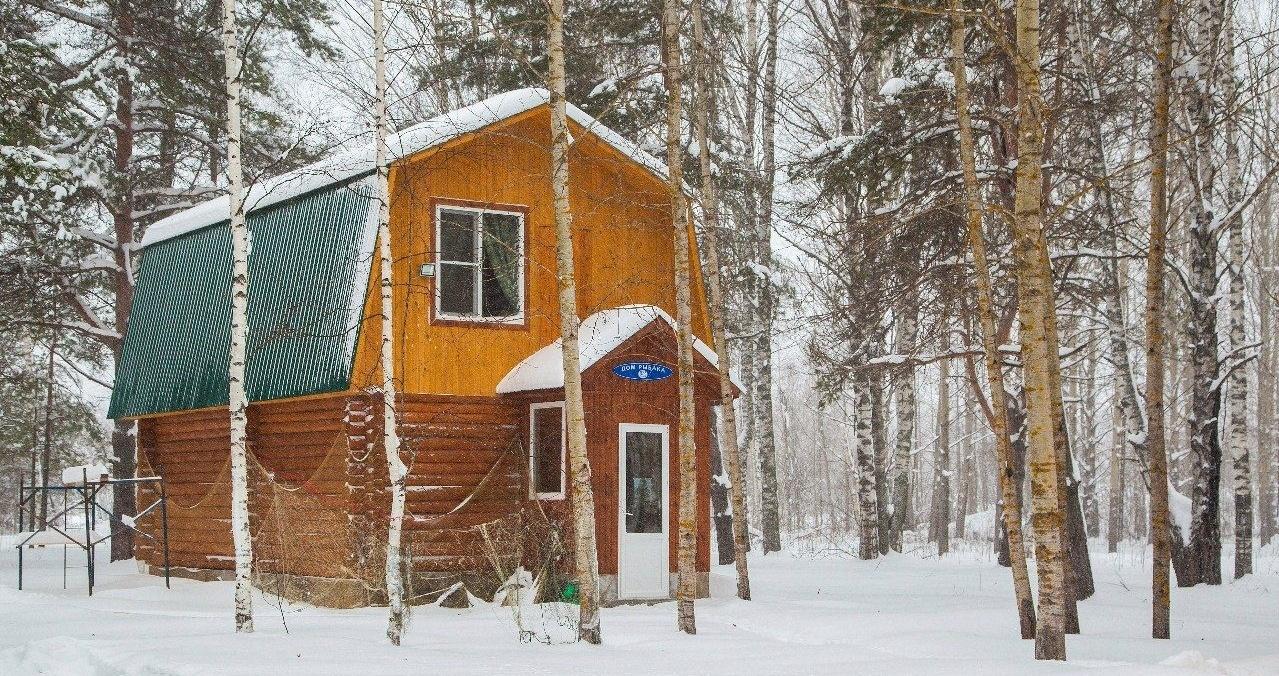 Загородный отель «Река Чаек» Нижегородская область, фото 23