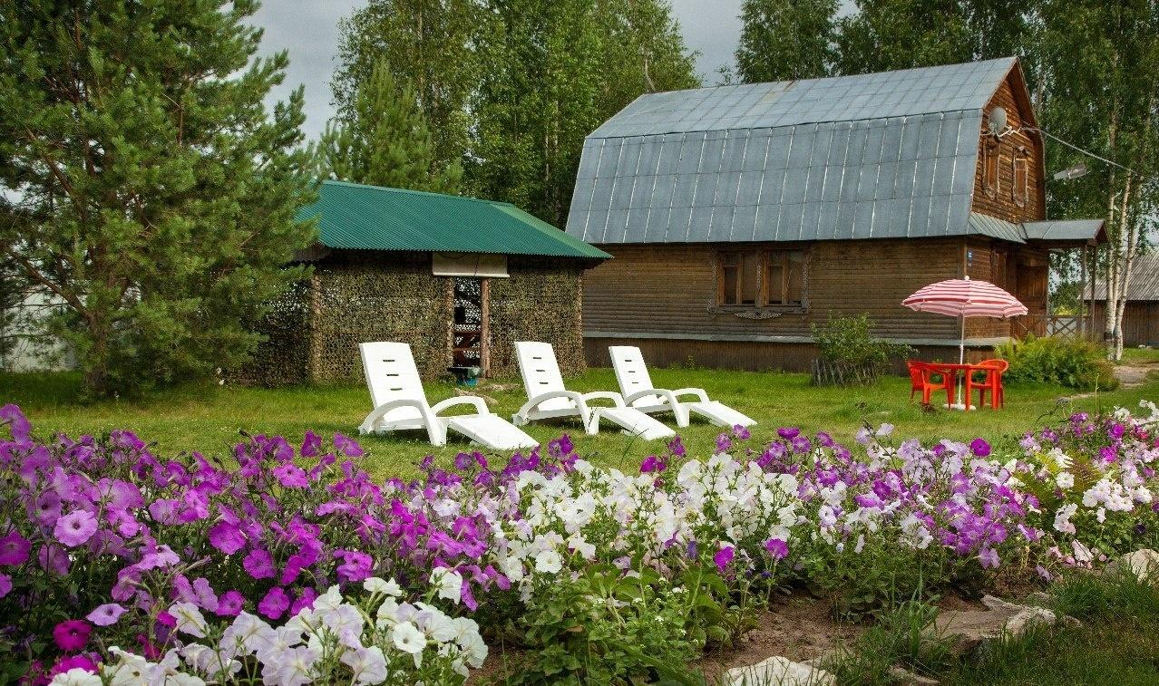 Загородный отель «Река Чаек» Нижегородская область, фото 7