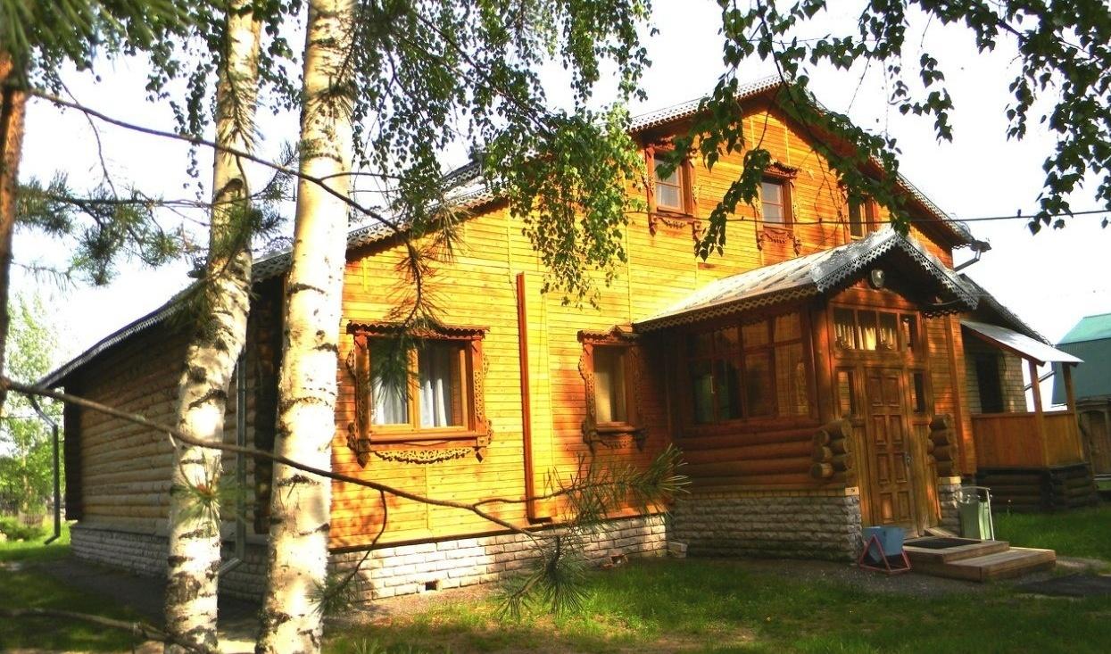 Загородный отель «Река Чаек» Нижегородская область, фото 4