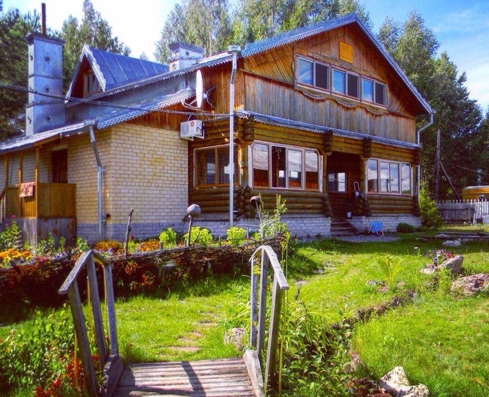 Загородный отель «Река Чаек» Нижегородская область, фото 6