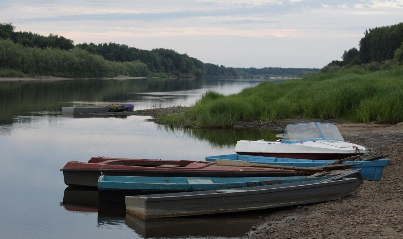 Загородный отель «Река Чаек» Нижегородская область, фото 20