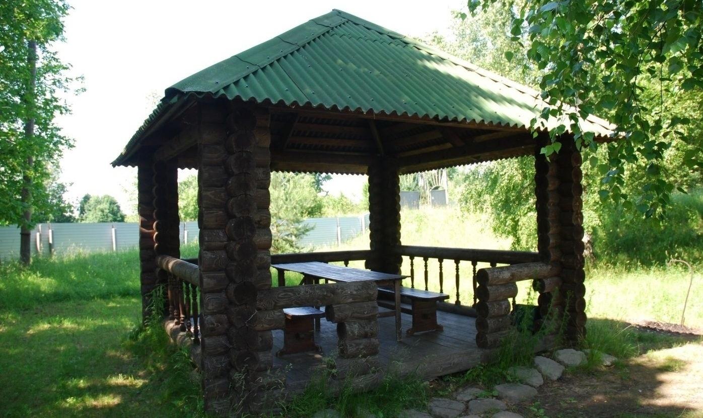 Гостинично-туристический комплекс «Глазова Гора» Ивановская область, фото 5