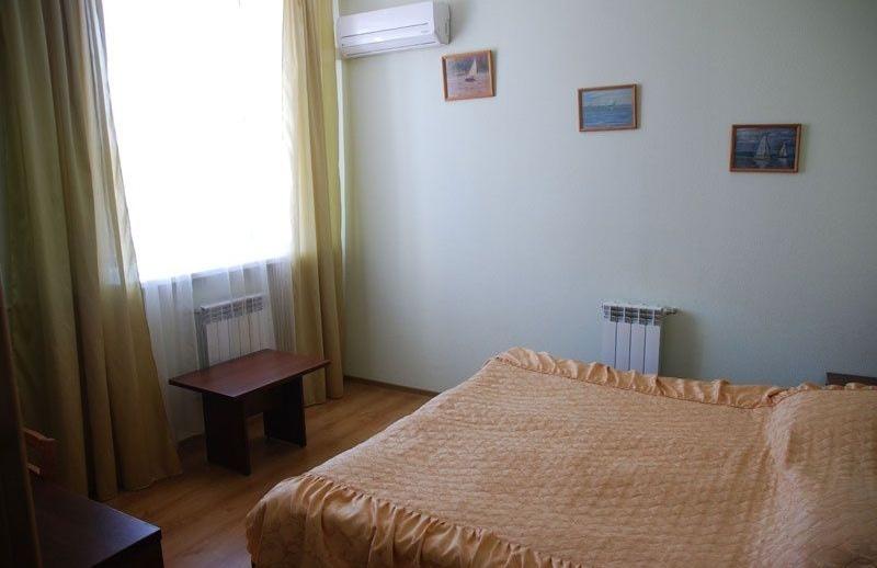 Гостинично-туристический комплекс «Глазова Гора» Ивановская область Номер «Стандартный», фото 1