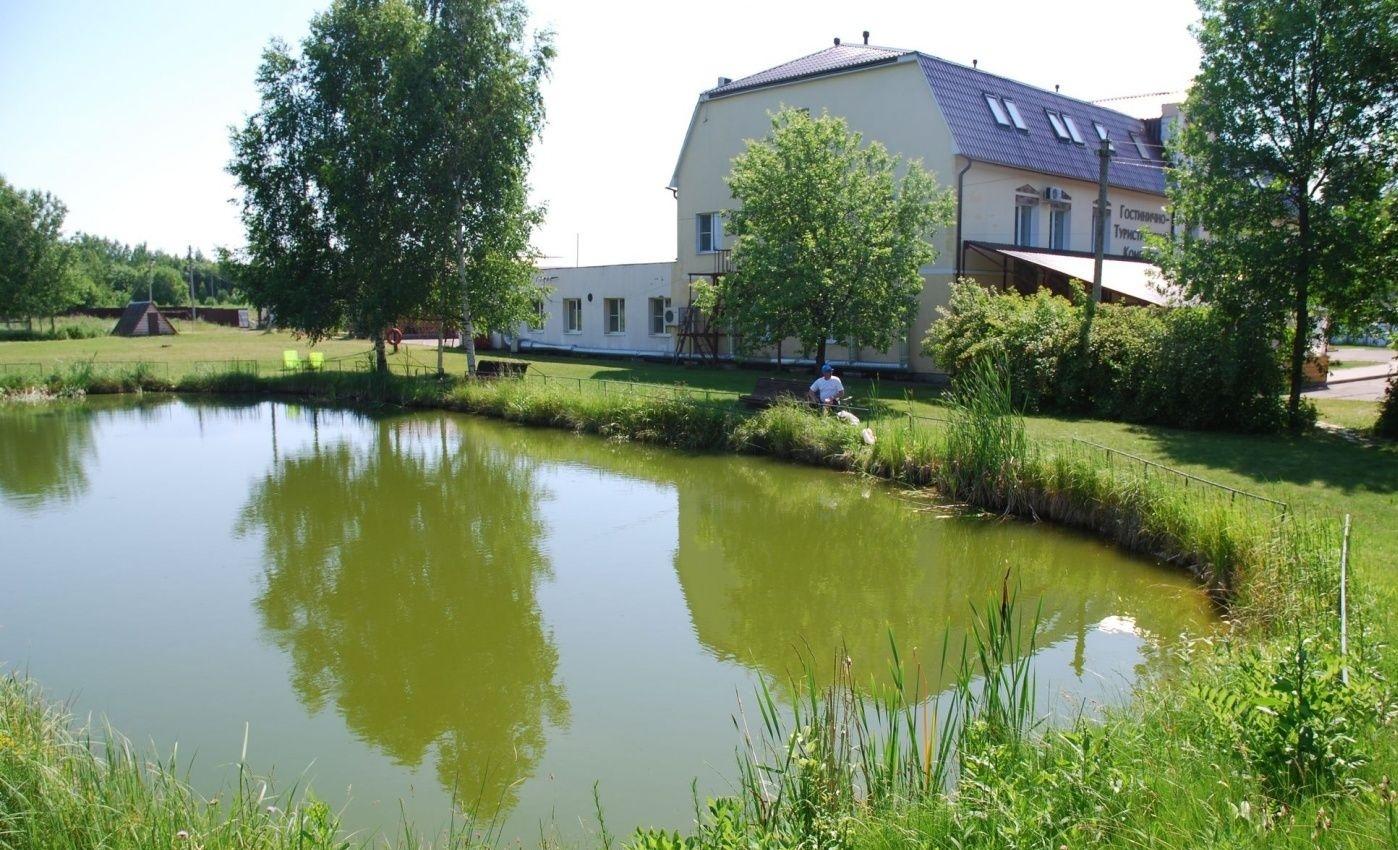 Гостинично-туристический комплекс «Глазова Гора» Ивановская область, фото 4
