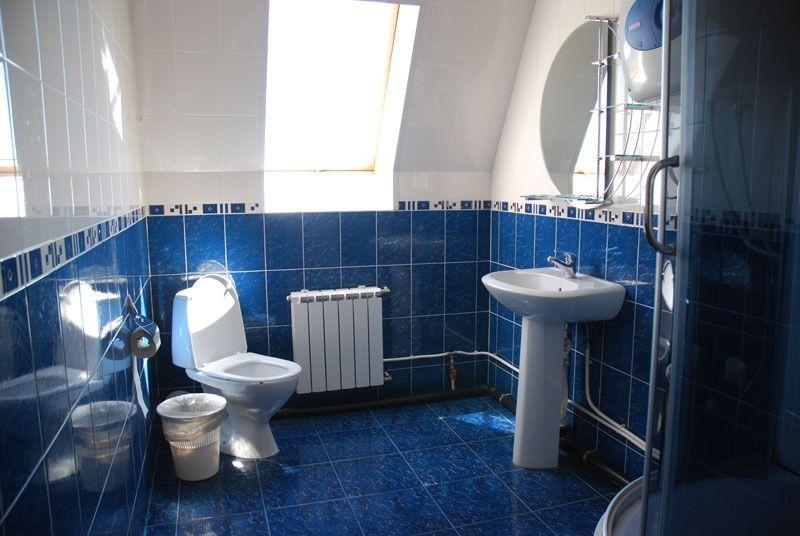 Гостинично-туристический комплекс «Глазова Гора» Ивановская область Номер «Полулюкс» 2-комнатный, фото 3