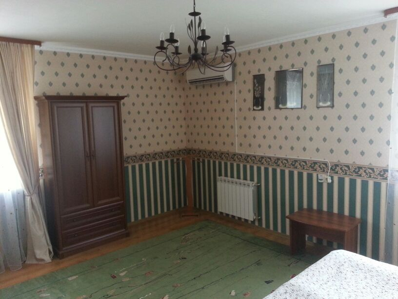 Гостинично-туристический комплекс «Глазова Гора» Ивановская область Номер «Люкс», фото 5