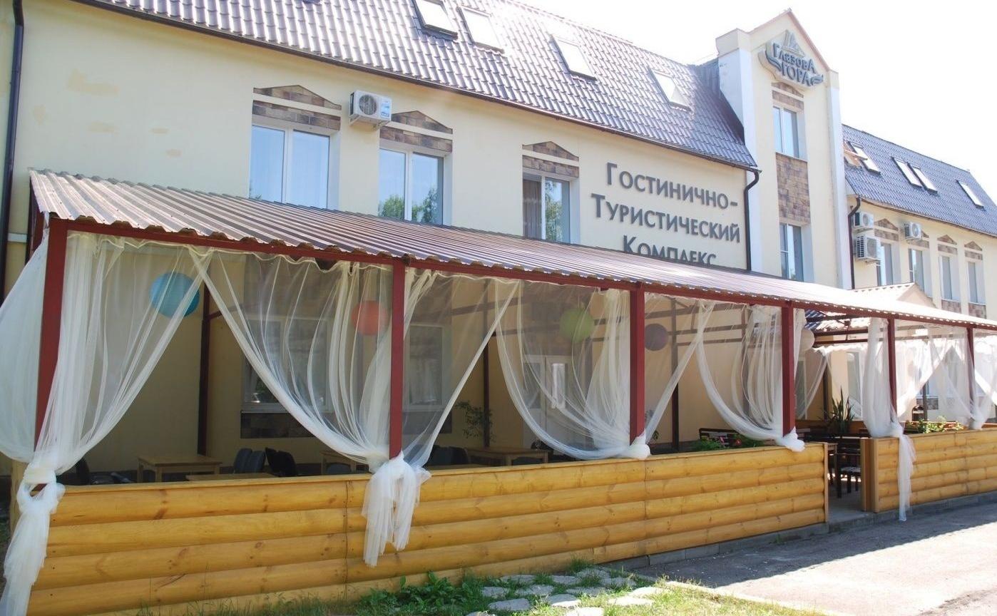 Гостинично-туристический комплекс «Глазова Гора» Ивановская область, фото 3
