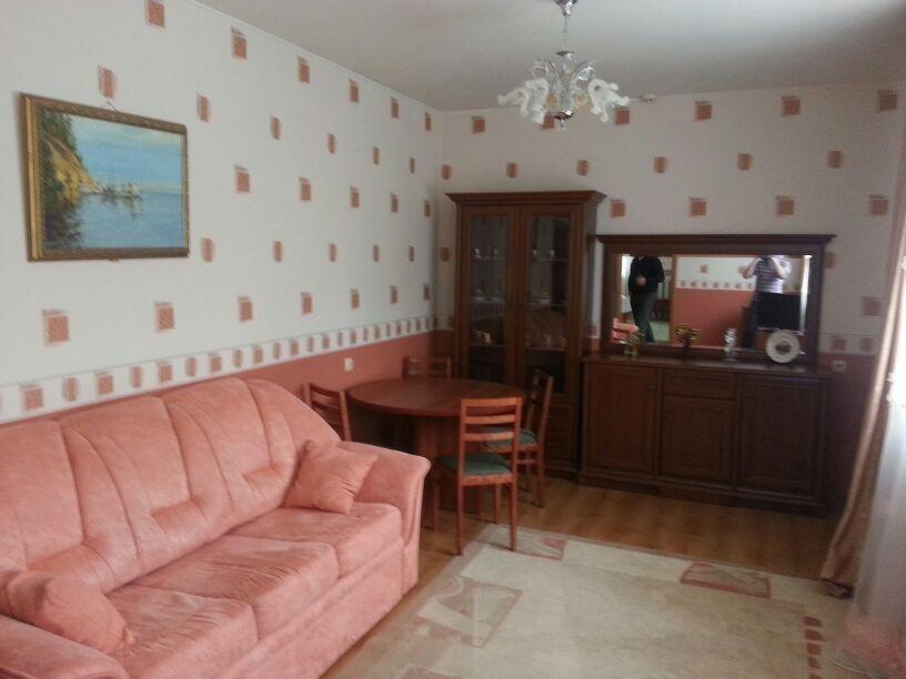 Гостинично-туристический комплекс «Глазова Гора» Ивановская область Номер «Люкс», фото 4