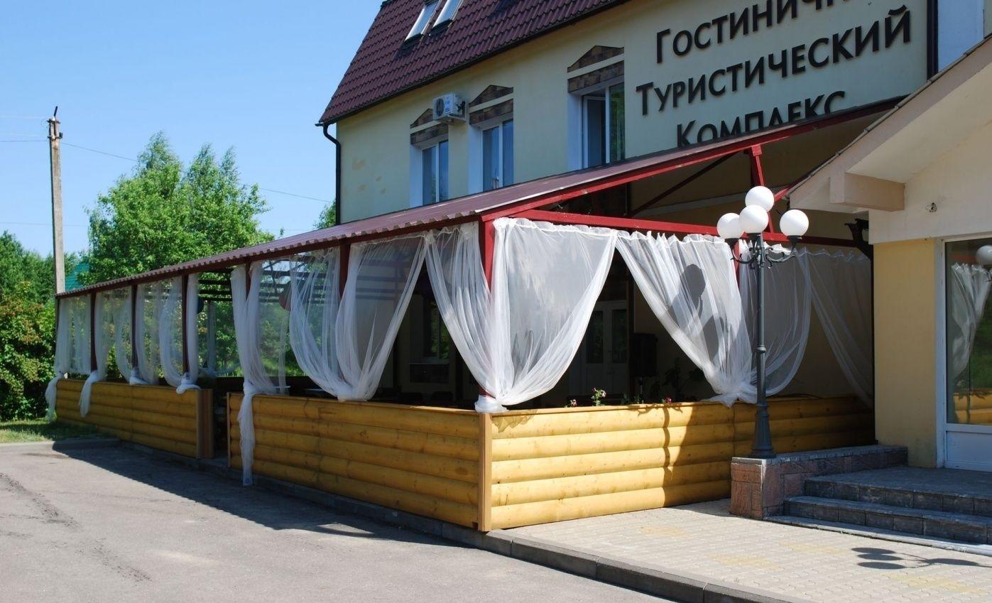 Гостинично-туристический комплекс «Глазова Гора» Ивановская область, фото 2