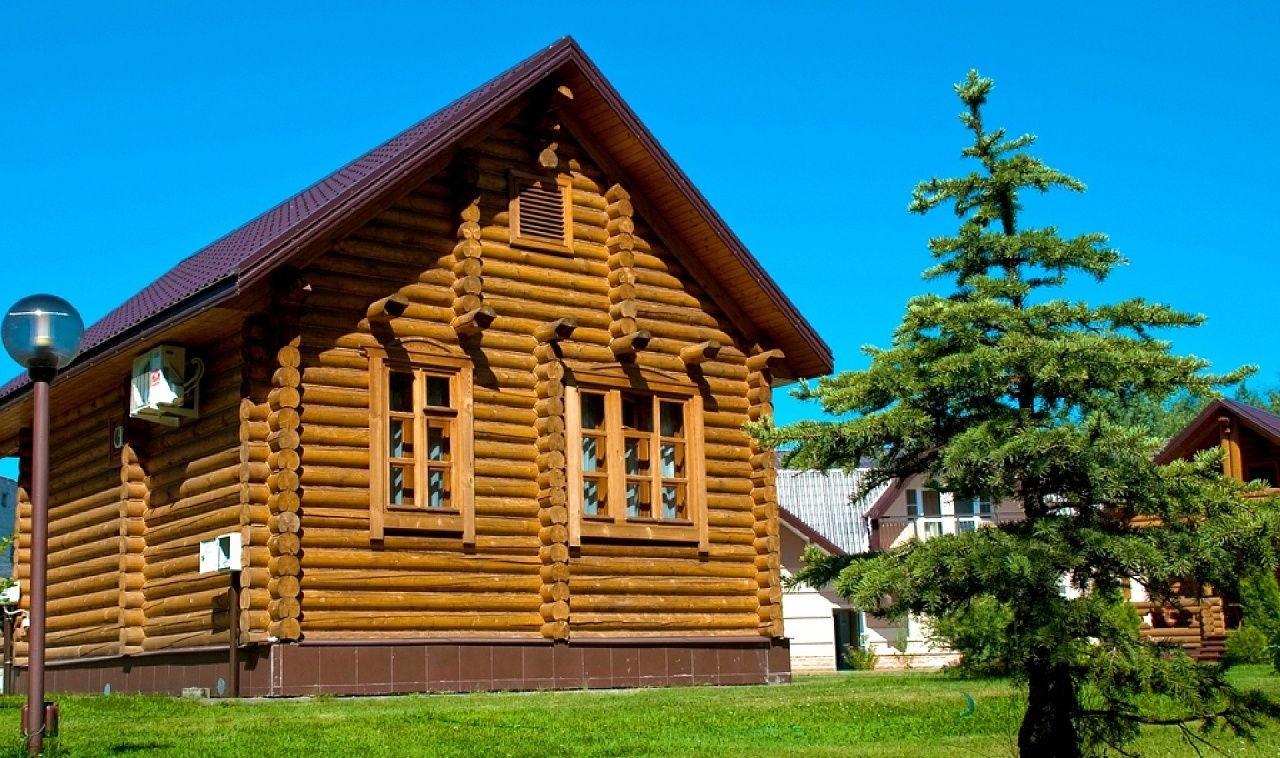 """Гостиничный комплекс """"Сосновый бор"""" Ивановская область, фото 6"""