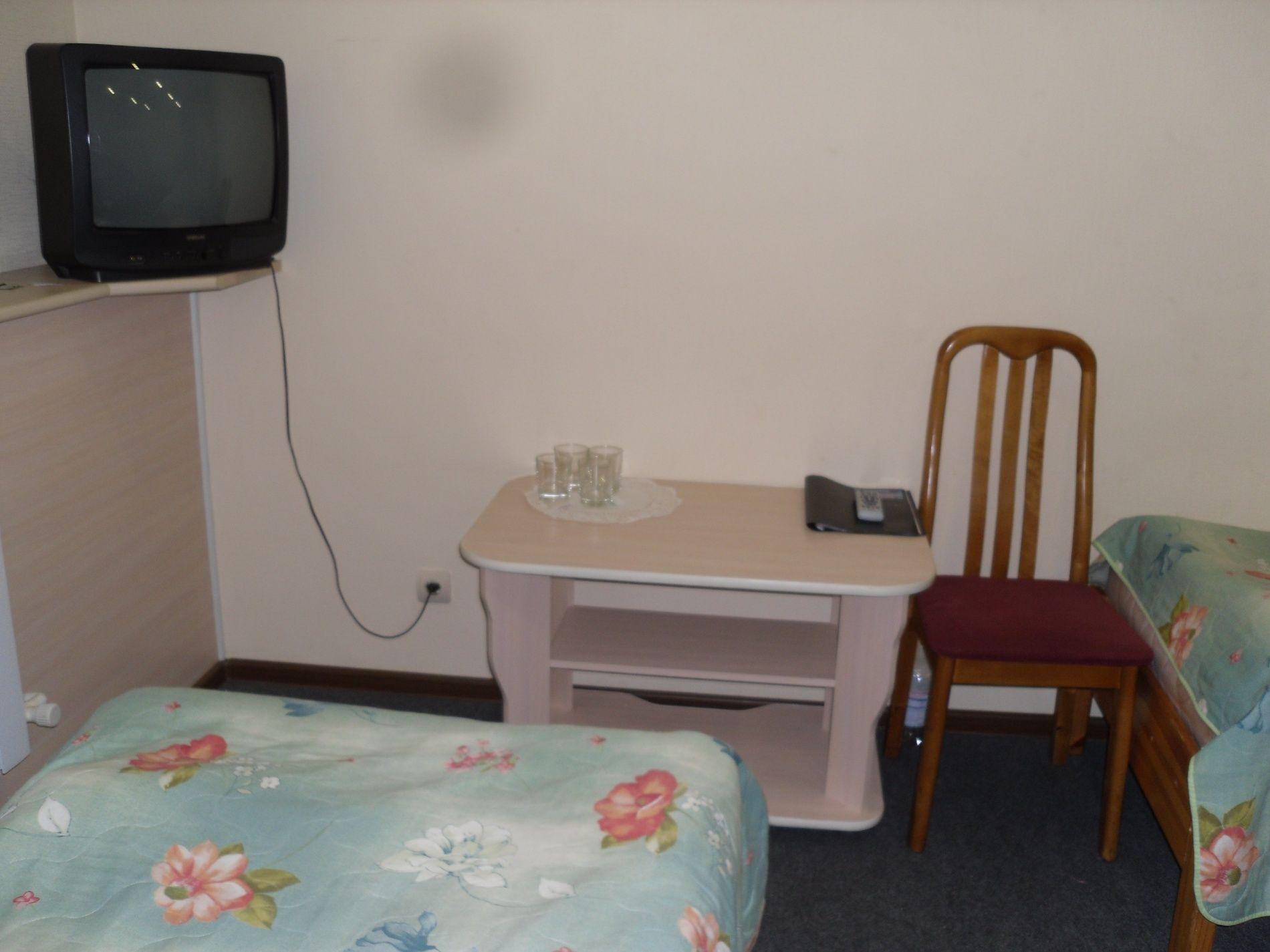 Туристический комплекс «Мирная Пристань» Ивановская область 1-комнатный 4-местный номер 1 категории (№ 3), фото 4