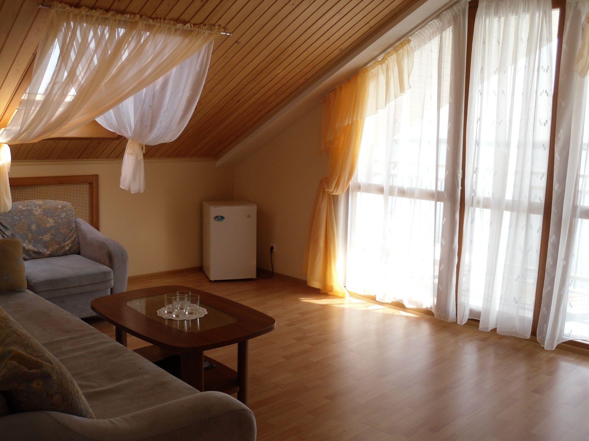 Туристический комплекс «Мирная Пристань» Ивановская область Апартаменты (№ 31, 32), фото 8