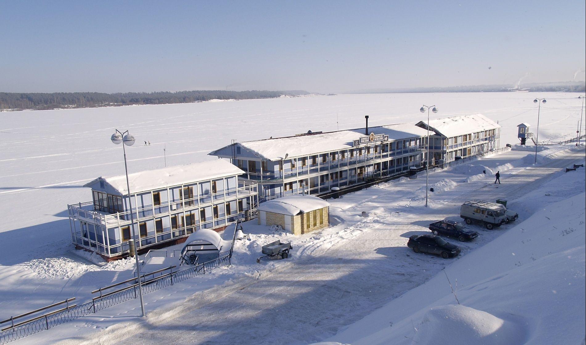 Туристический комплекс «Мирная Пристань» Ивановская область, фото 4
