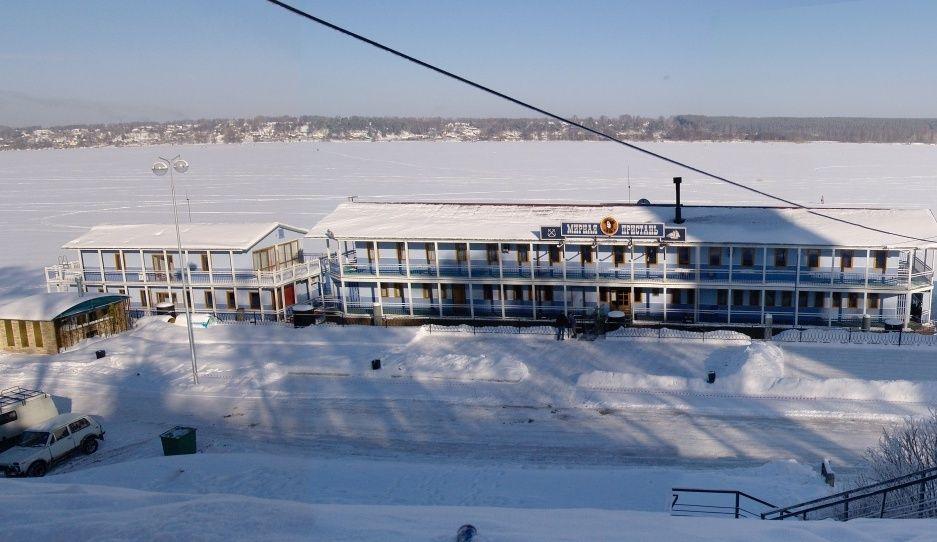 Туристический комплекс «Мирная Пристань» Ивановская область, фото 33