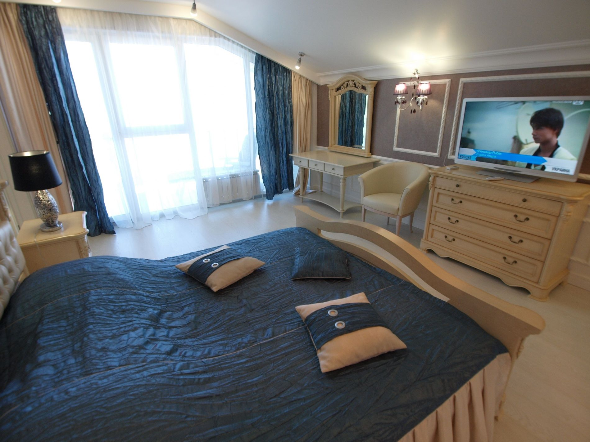 Туристический комплекс «Мирная Пристань» Ивановская область 1-комнатные номера эконом-класса (№ 20, 21, 22), фото 3