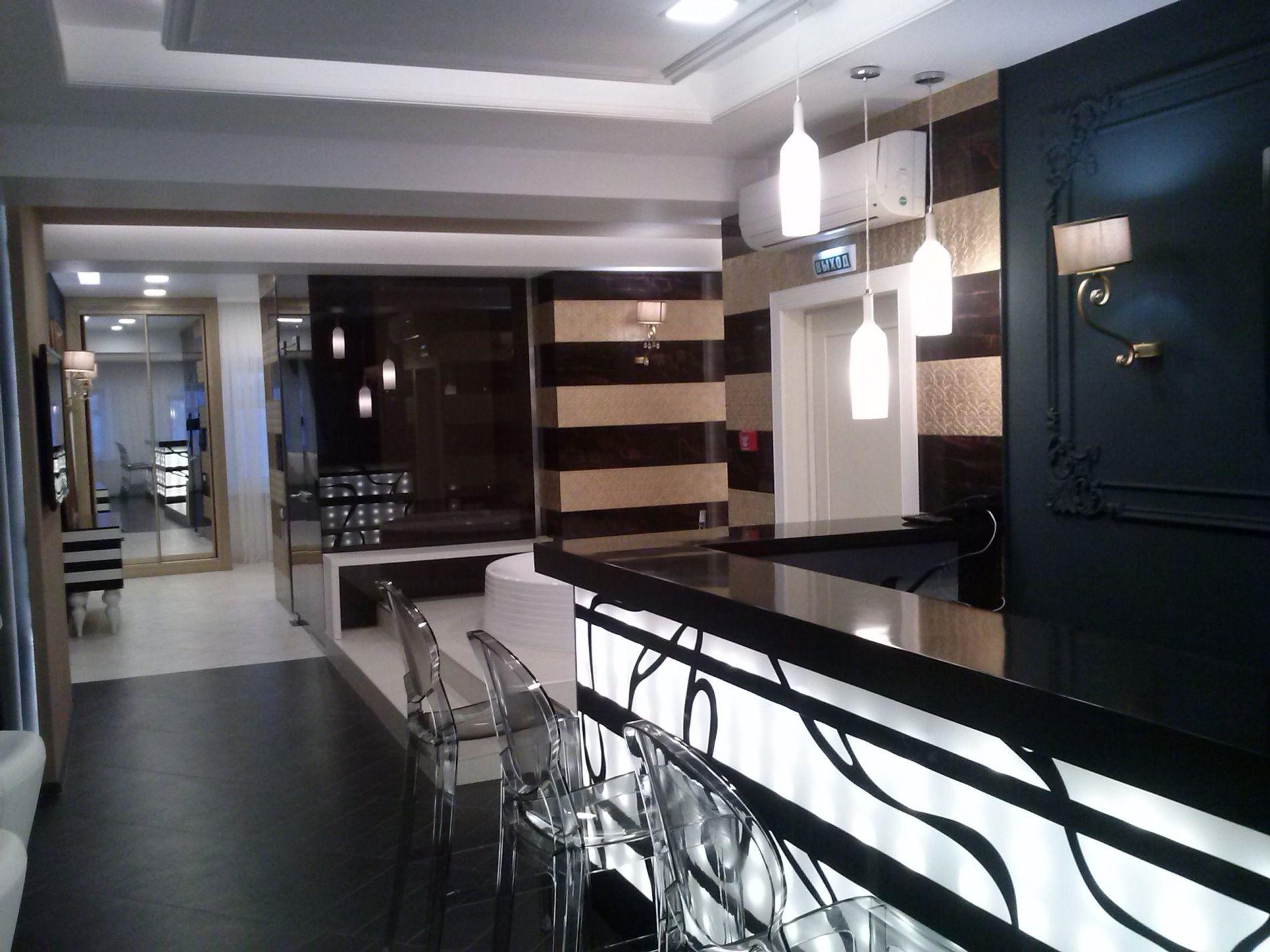 Туристический комплекс «Мирная Пристань» Ивановская область Апартаменты 2-этажные (3 спальни + джакузи (№ 33,34), фото 3