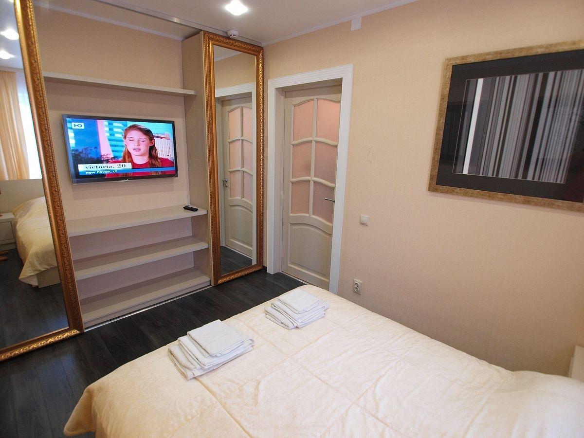 Туристический комплекс «Мирная Пристань» Ивановская область Апартаменты с турецкой баней, фото 1