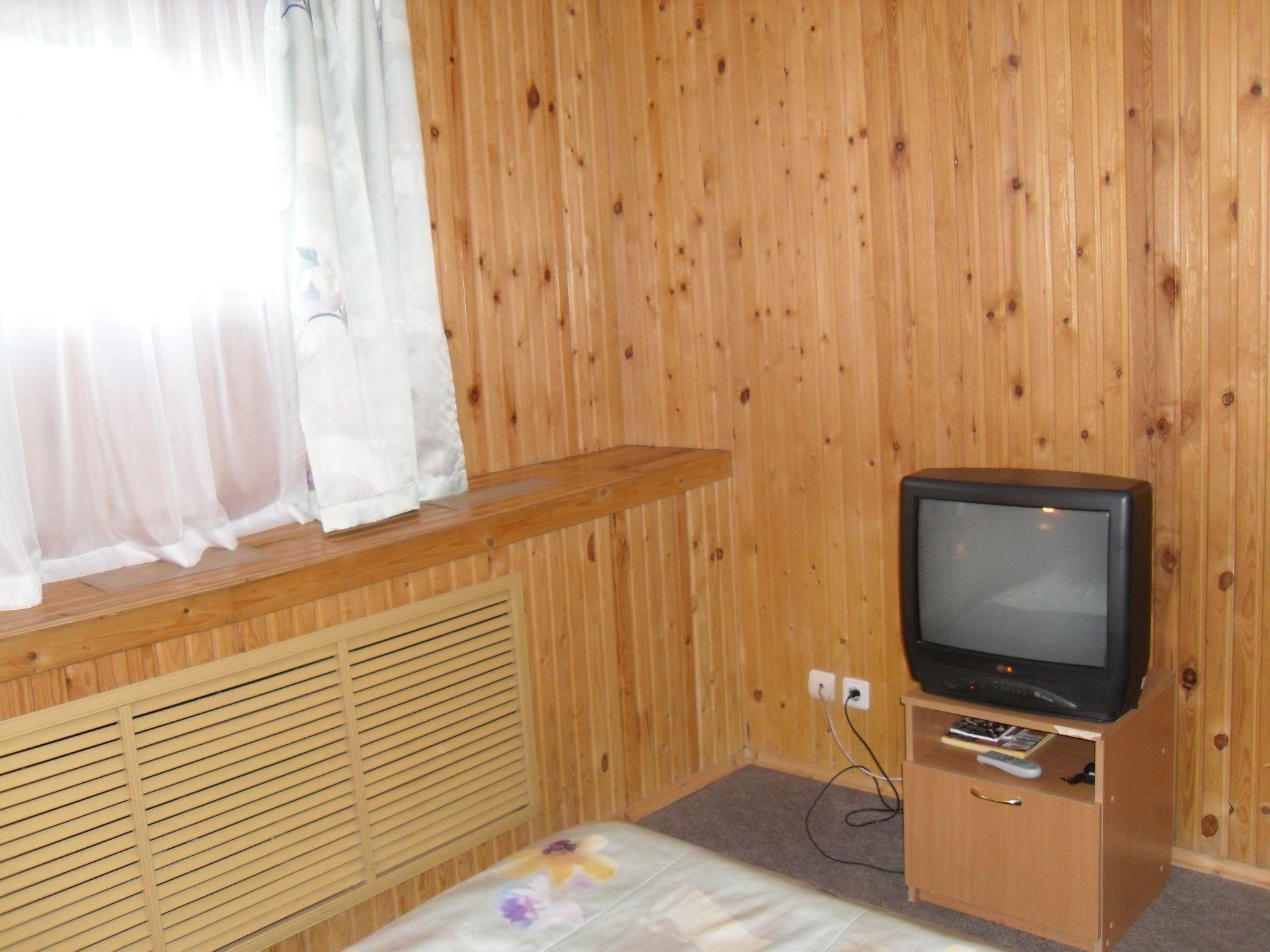 Туристический комплекс «Мирная Пристань» Ивановская область 2-комнатный номер 1 категории (№ 2, 5, 7), фото 7