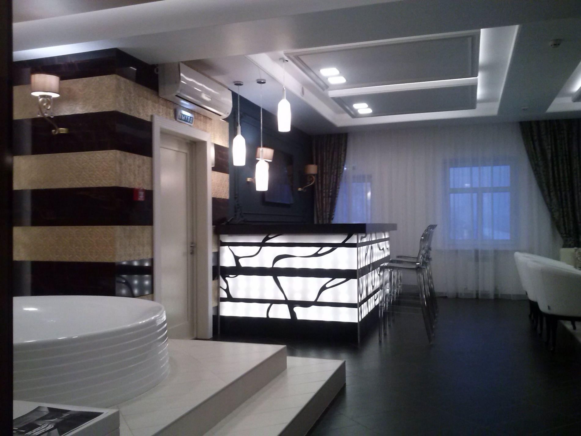 Туристический комплекс «Мирная Пристань» Ивановская область Апартаменты 2-этажные (3 спальни + джакузи (№ 33,34), фото 4