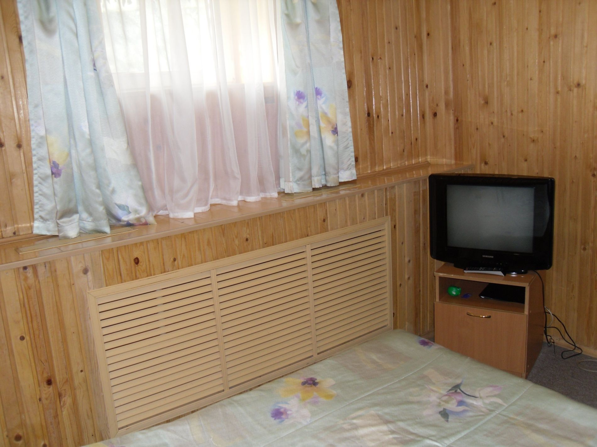 Туристический комплекс «Мирная Пристань» Ивановская область 1-комнатный номер 1 категории (№ 4, 6, 19, 10), фото 8