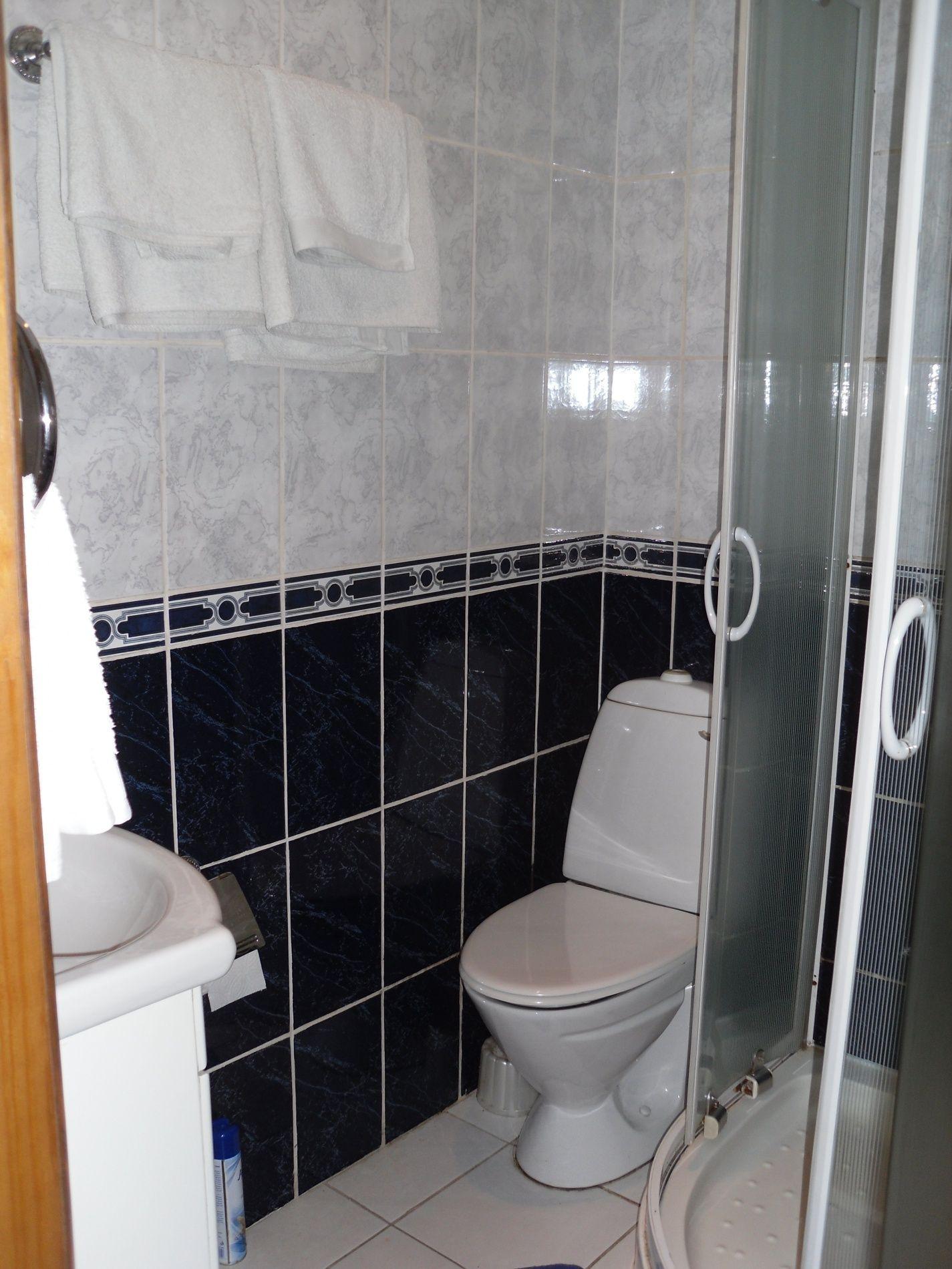 Туристический комплекс «Мирная Пристань» Ивановская область 2-комнатный номер 1 категории (№ 8, 9), фото 10