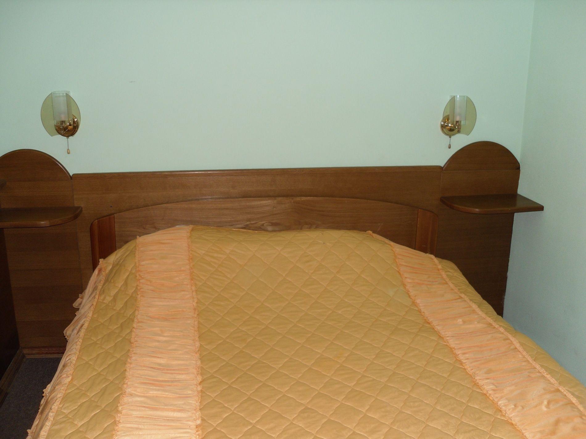 Туристический комплекс «Мирная Пристань» Ивановская область 2-комнатный номер 1 категории (№ 8, 9), фото 3