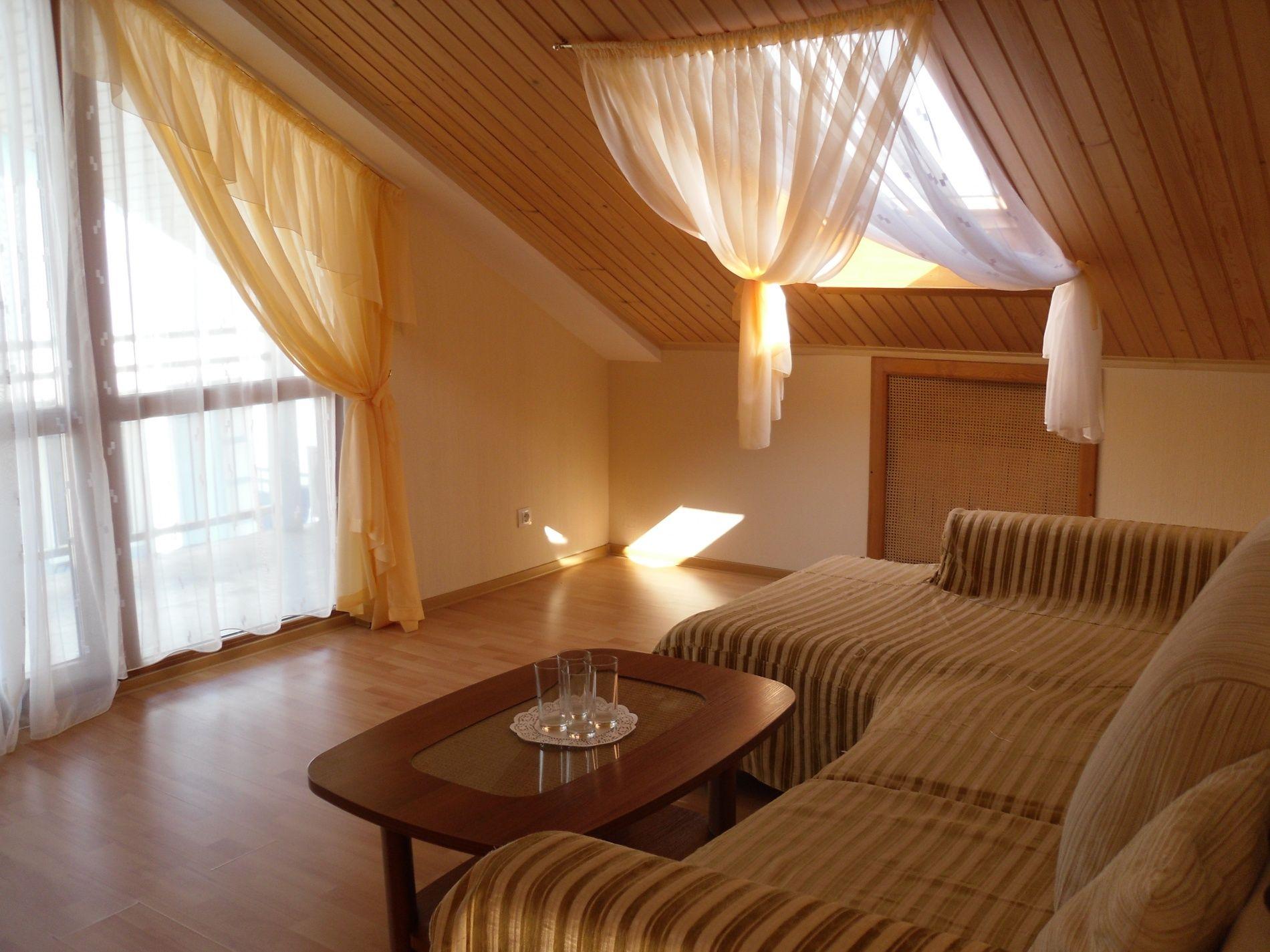 Туристический комплекс «Мирная Пристань» Ивановская область Апартаменты (№ 31, 32), фото 9