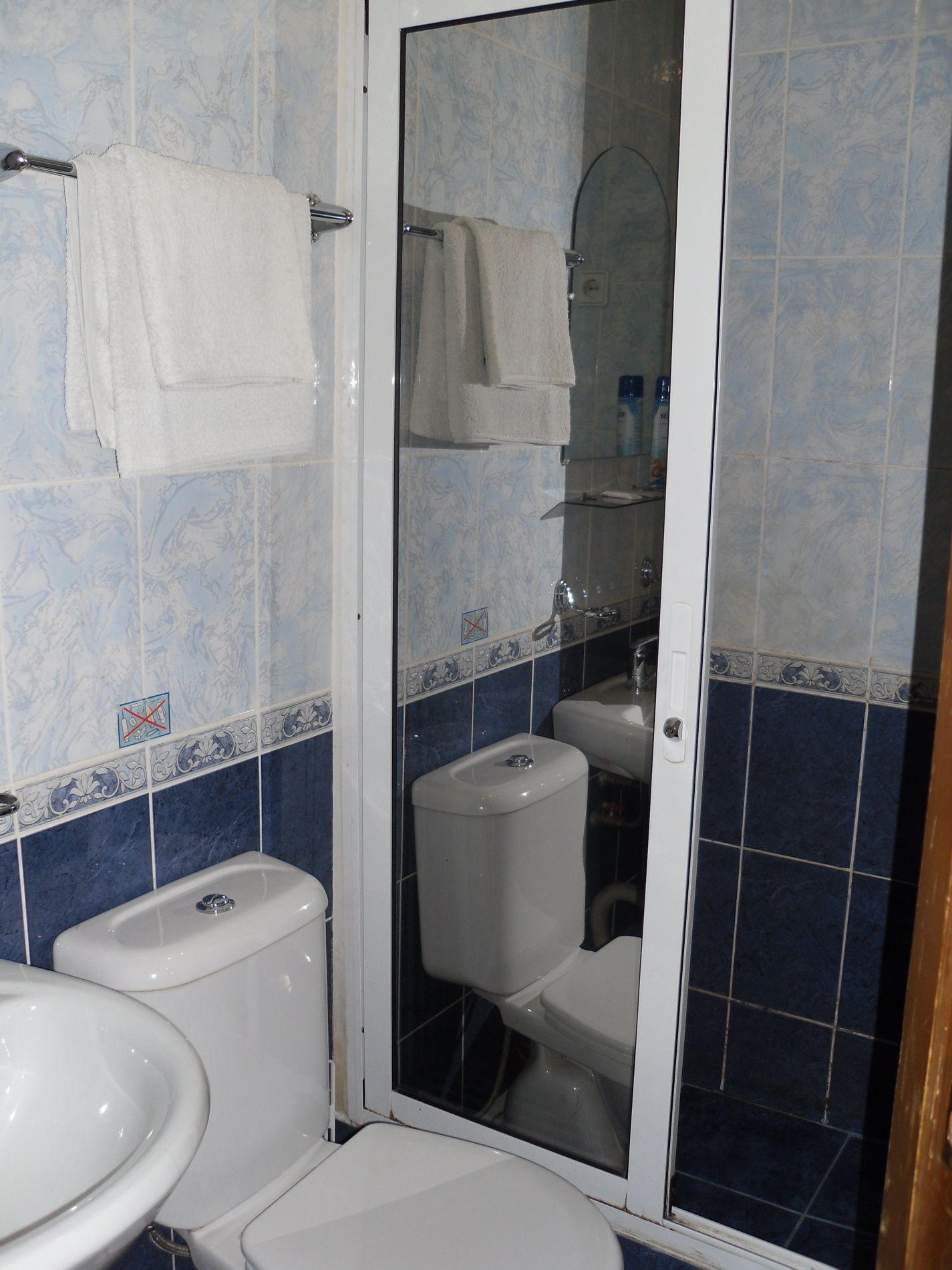 Туристический комплекс «Мирная Пристань» Ивановская область 1-комнатный номер 1 категории (№ 4, 6, 19, 10), фото 12