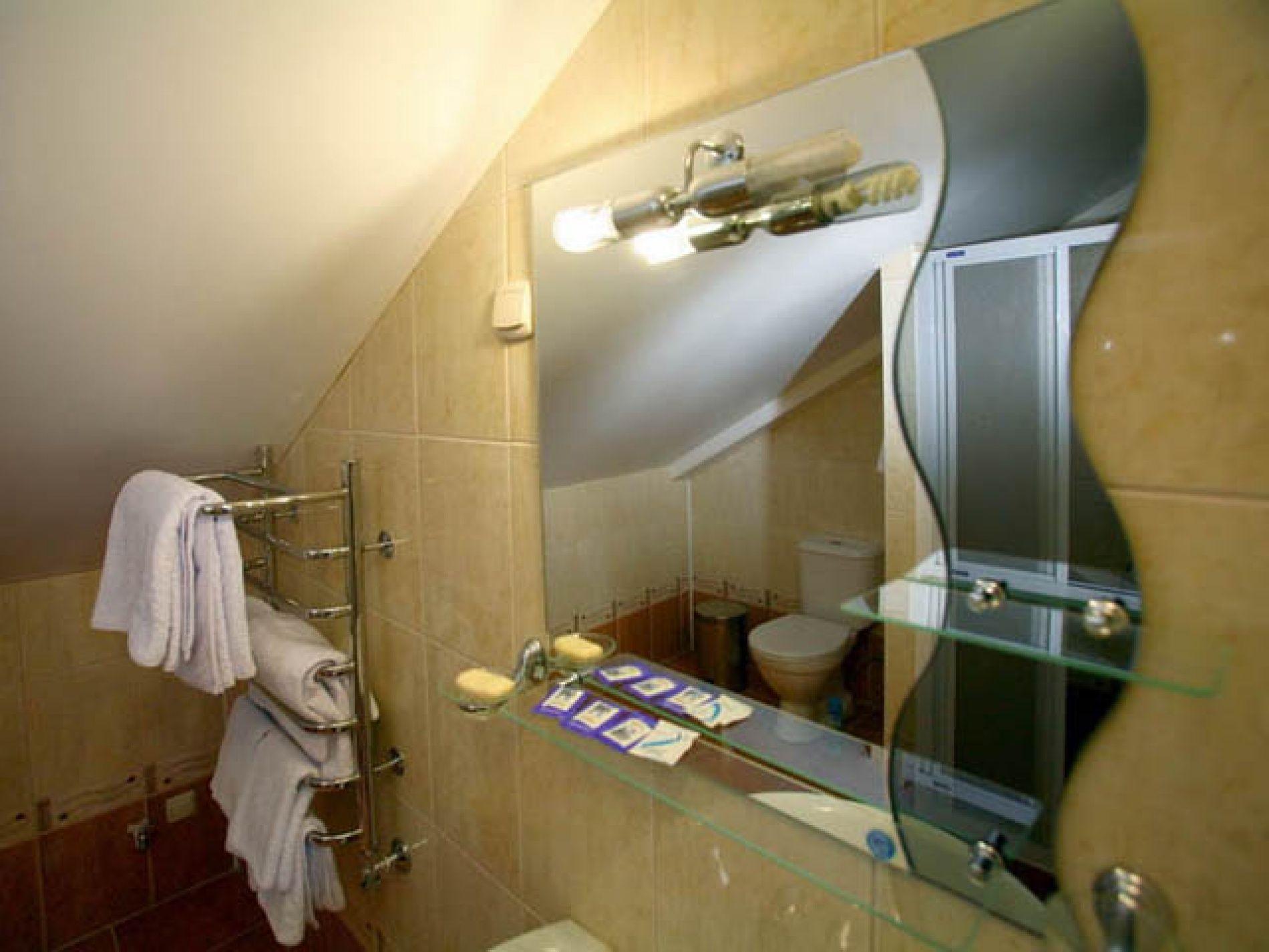 Туристический комплекс «Мирная Пристань» Ивановская область Апартаменты (№ 31, 32), фото 16