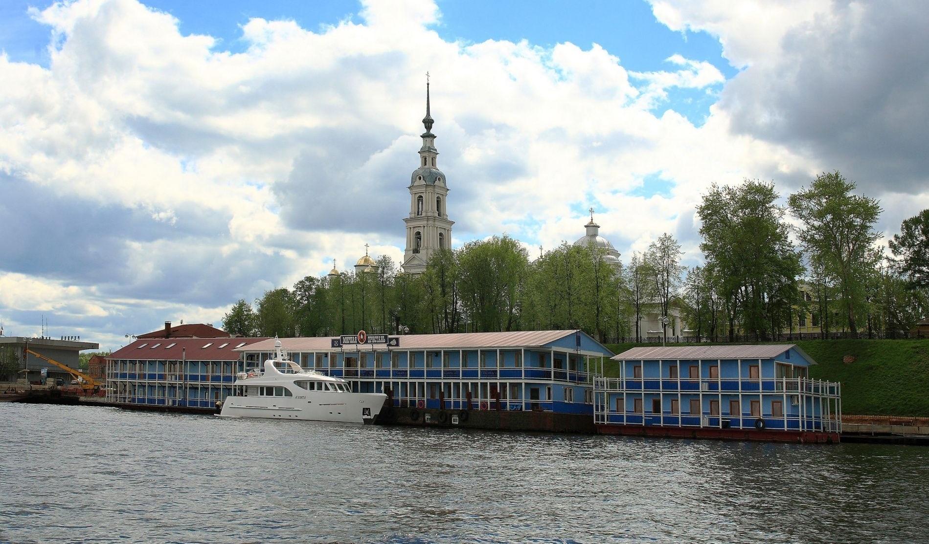 Туристический комплекс «Мирная Пристань» Ивановская область, фото 5