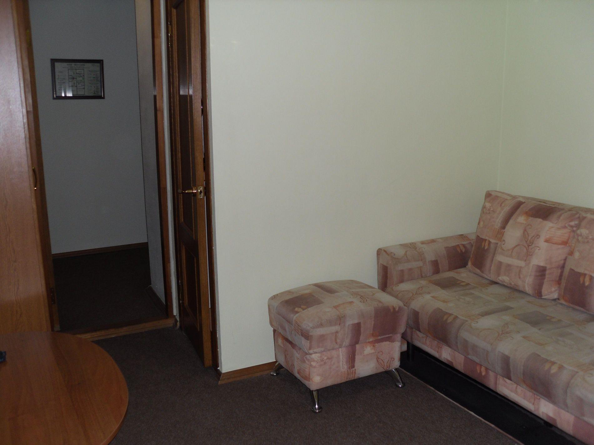 Туристический комплекс «Мирная Пристань» Ивановская область 2-комнатный номер 1 категории (№ 8, 9), фото 7