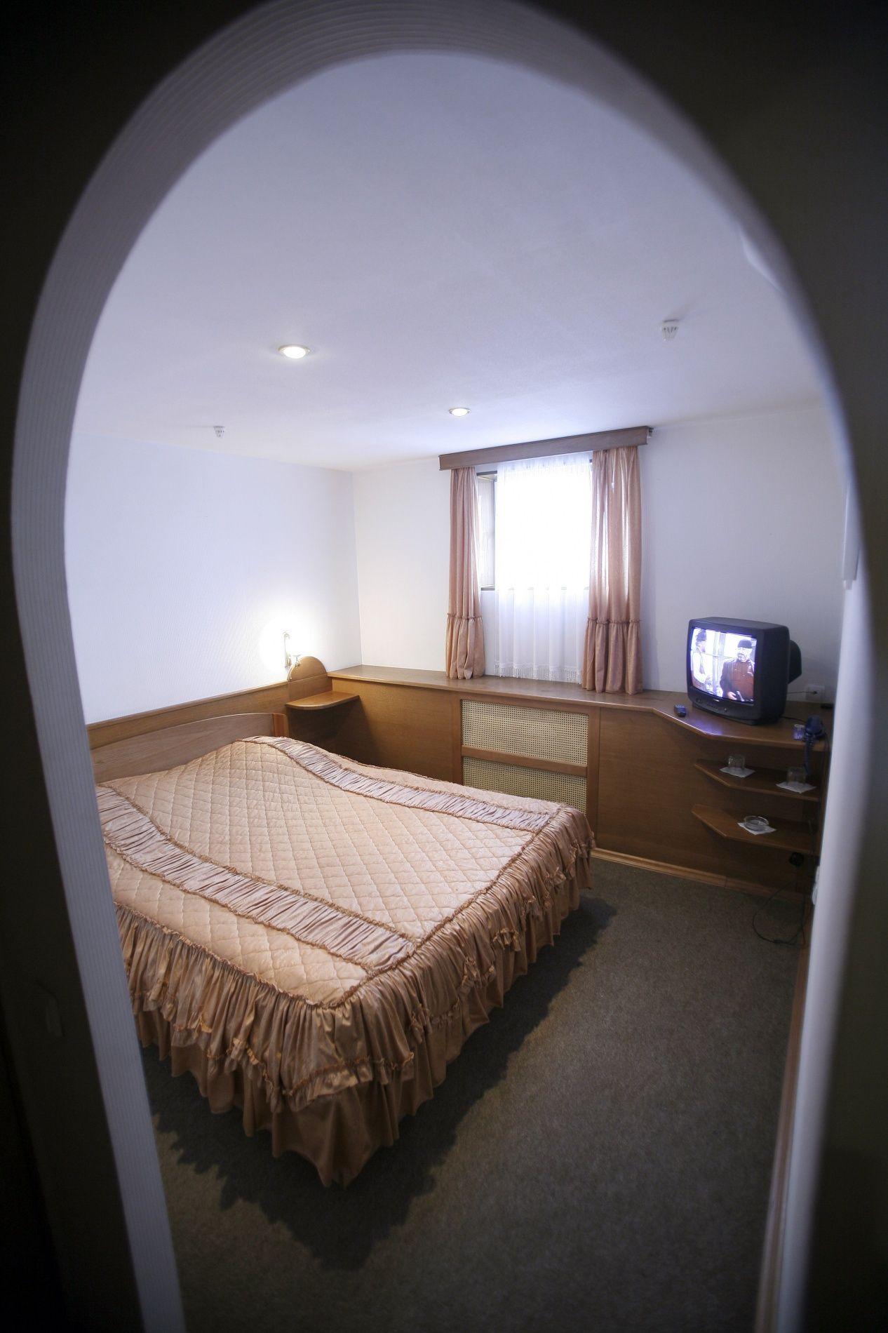 Туристический комплекс «Мирная Пристань» Ивановская область 1-комнатный номер 1 категории (№ 4, 6, 19, 10), фото 10