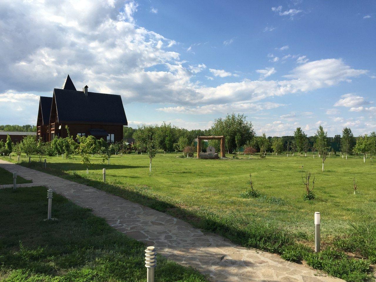 Туристический комплекс «ЭКО-ПОРТ» Республика Калмыкия, фото 6