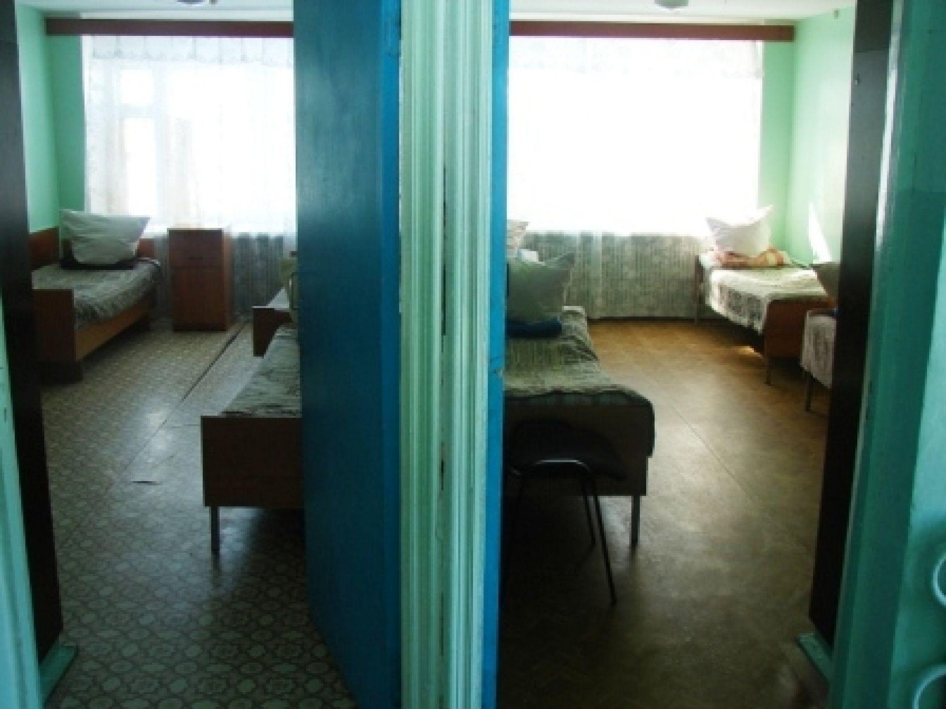"""База отдыха """"Галактика"""" Калужская область 3-местный номер с удобствами на этаже, фото 1"""