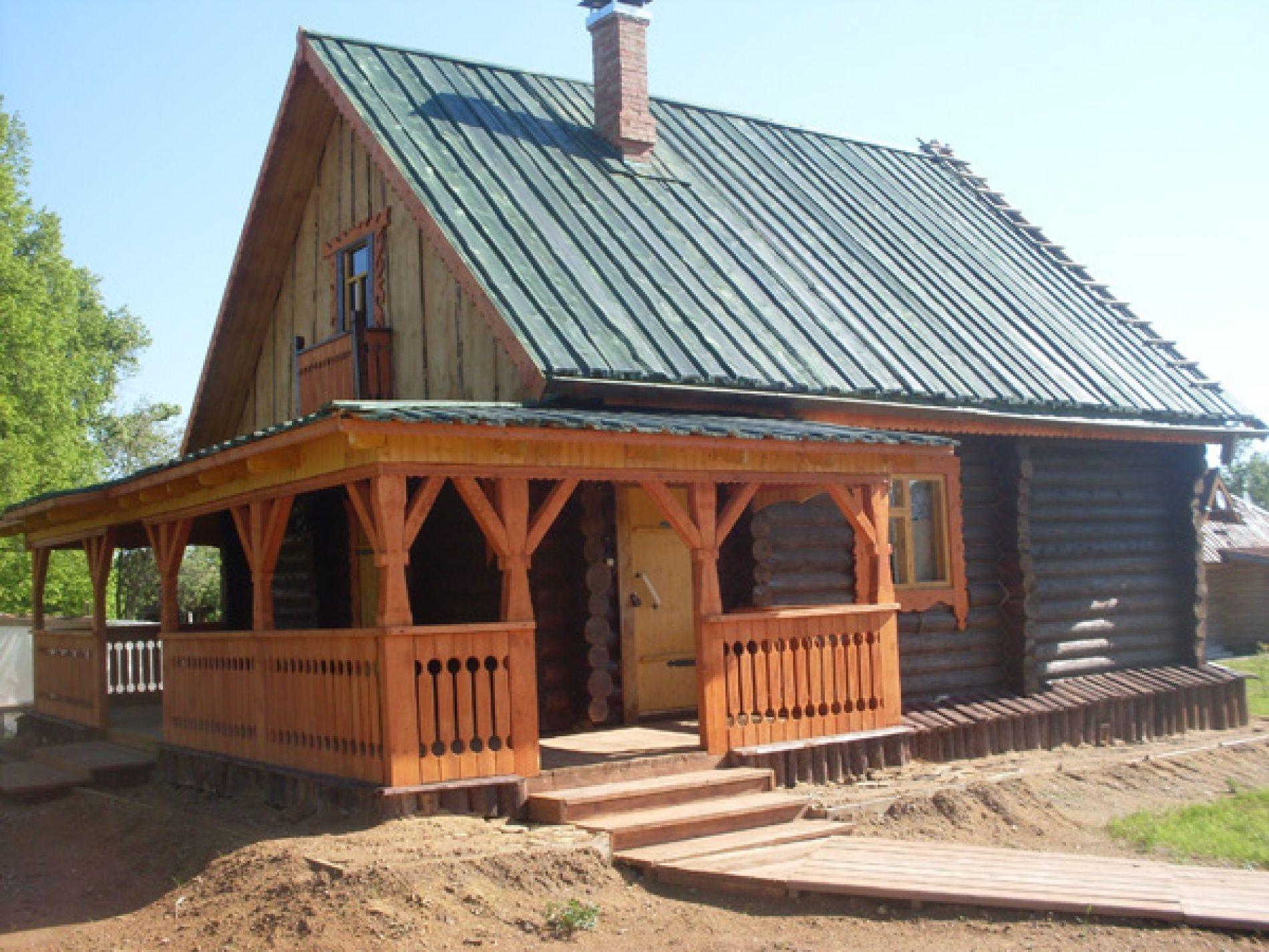 """Загородный гостиничный комплекс """"Лесные угодья"""" Калужская область, фото 2"""