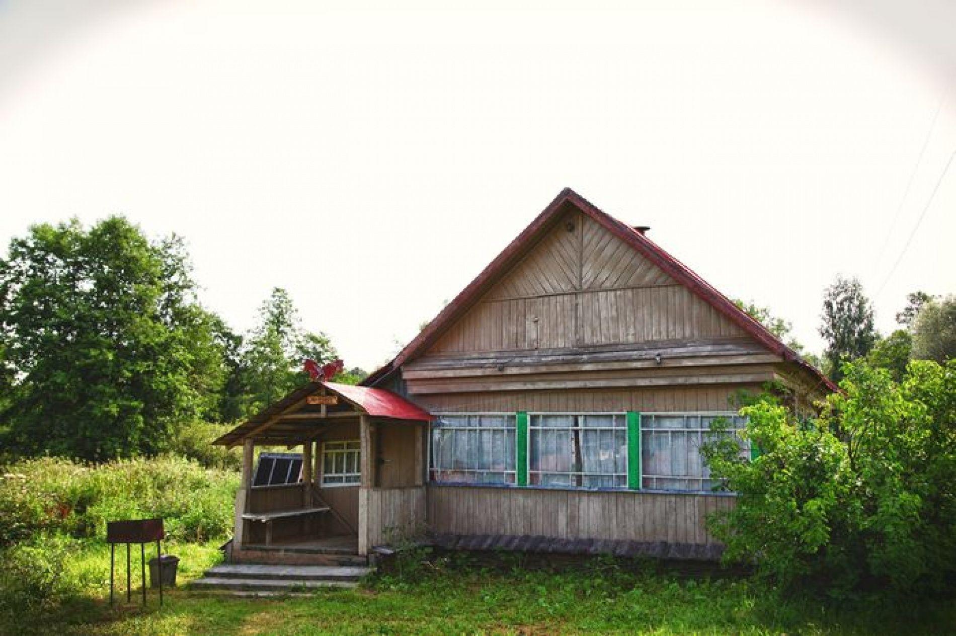 """Загородный гостиничный комплекс """"Лесные угодья"""" Калужская область, фото 21"""