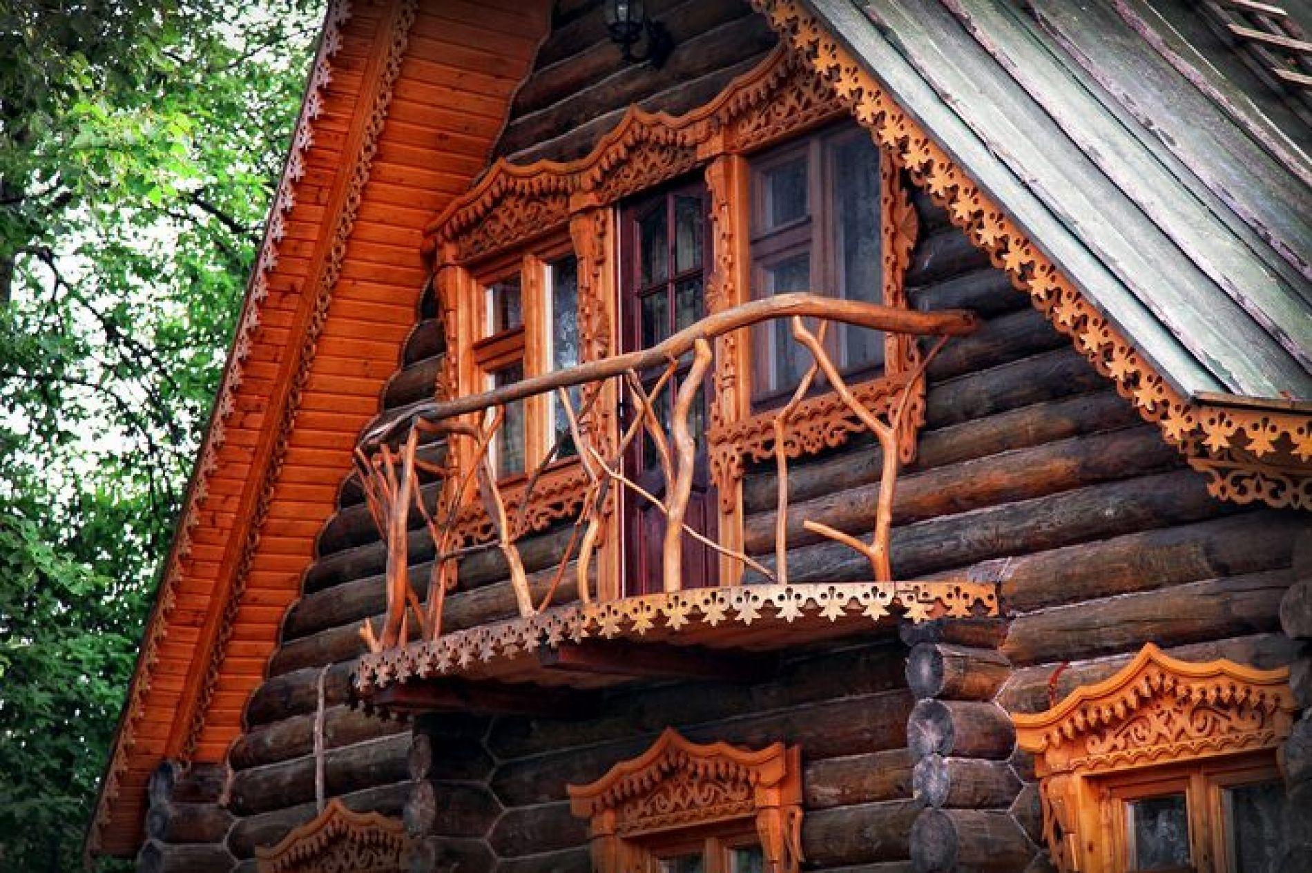 """Загородный гостиничный комплекс """"Лесные угодья"""" Калужская область, фото 11"""