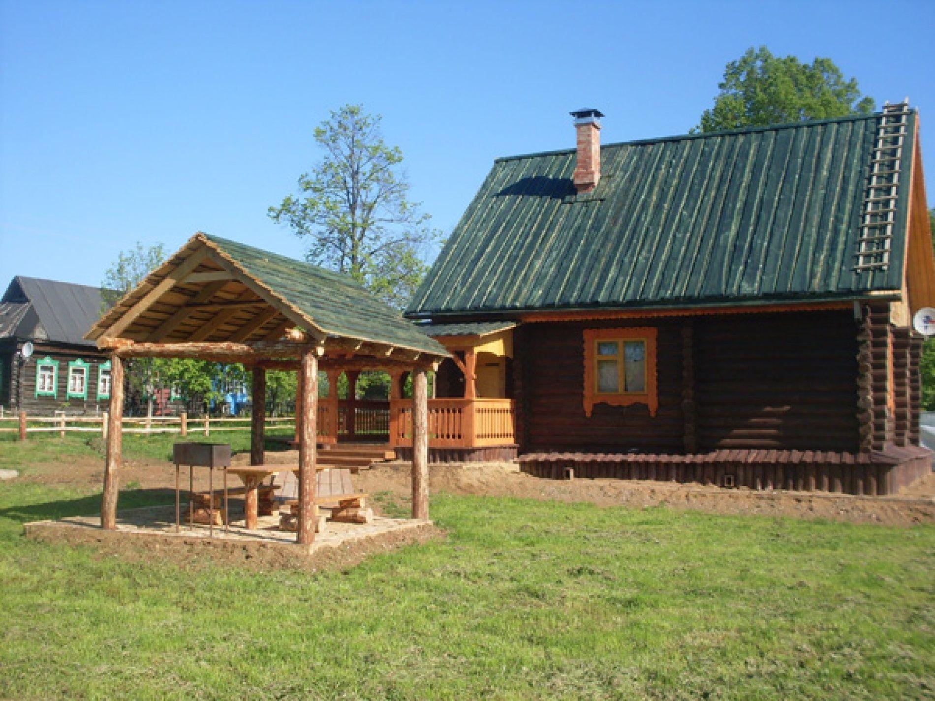 """Загородный гостиничный комплекс """"Лесные угодья"""" Калужская область, фото 9"""