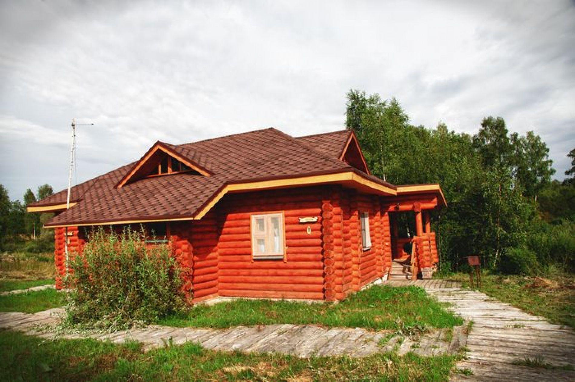 """Загородный гостиничный комплекс """"Лесные угодья"""" Калужская область, фото 3"""