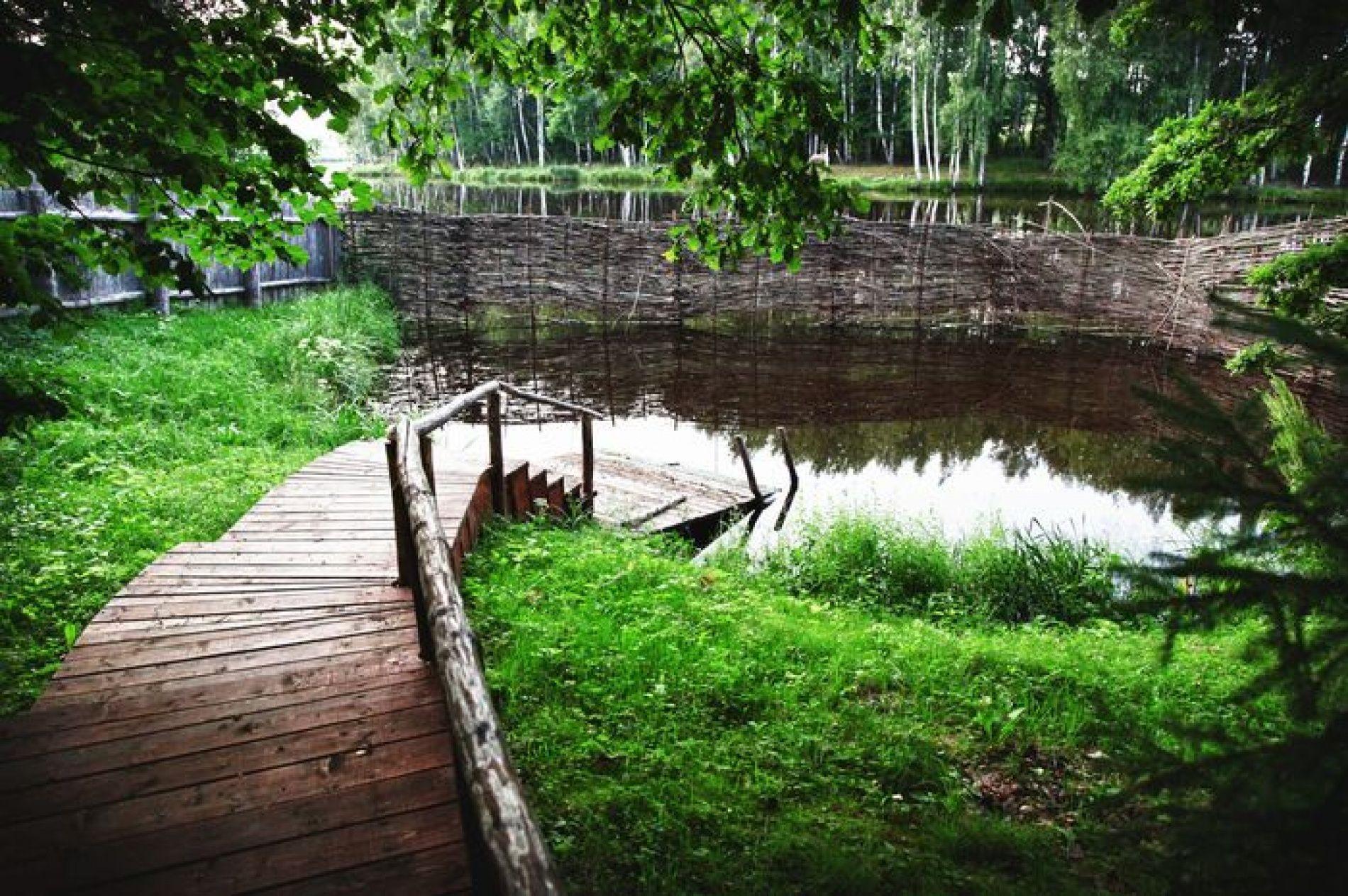 """Загородный гостиничный комплекс """"Лесные угодья"""" Калужская область, фото 17"""