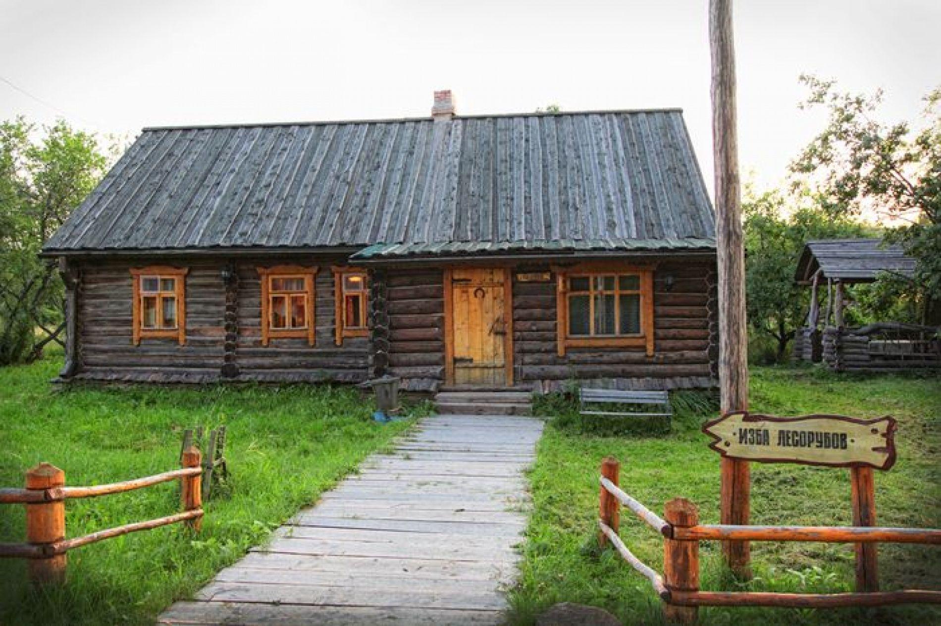 """Загородный гостиничный комплекс """"Лесные угодья"""" Калужская область, фото 28"""