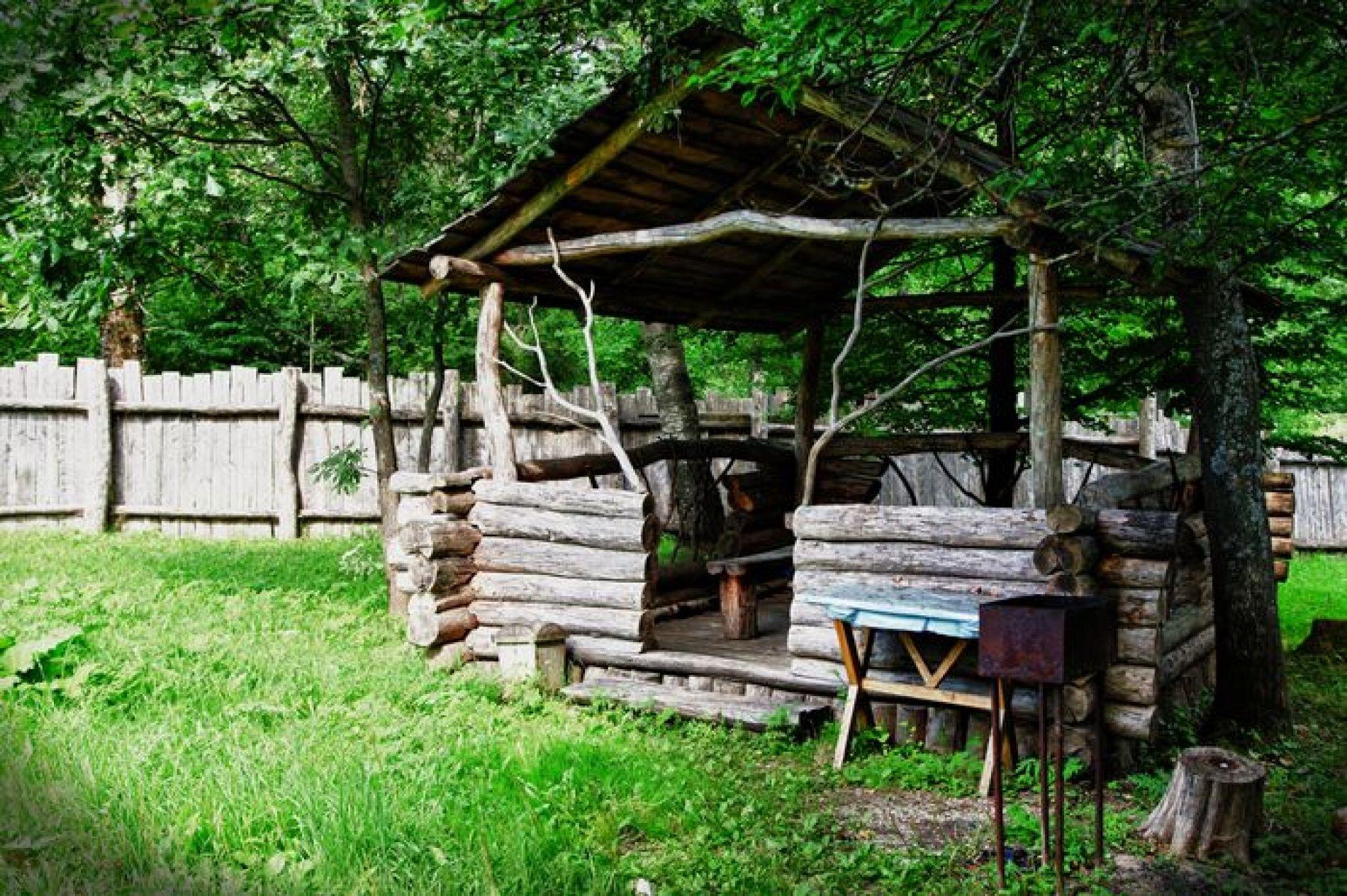 """Загородный гостиничный комплекс """"Лесные угодья"""" Калужская область, фото 15"""
