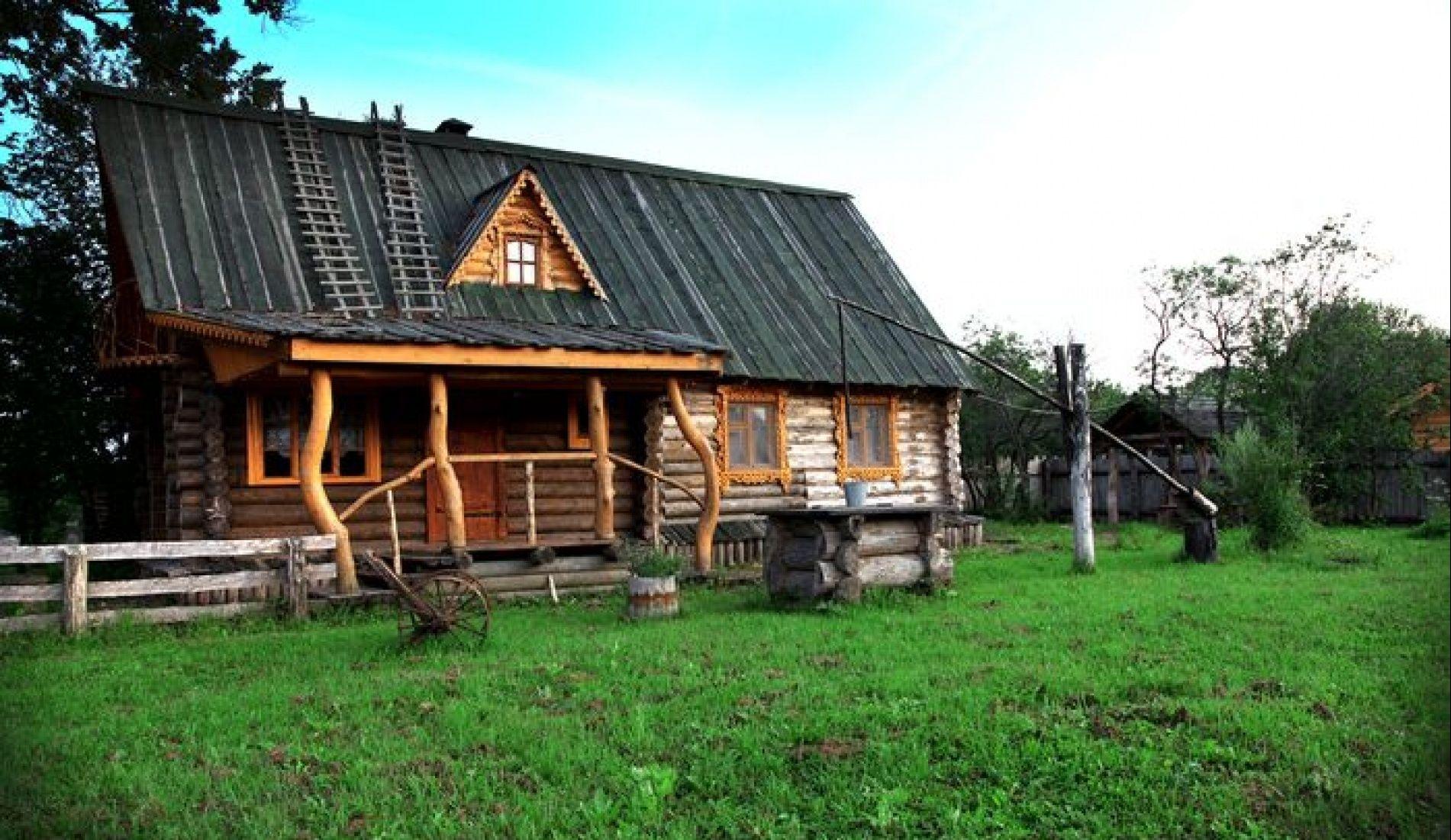 """Загородный гостиничный комплекс """"Лесные угодья"""" Калужская область, фото 1"""