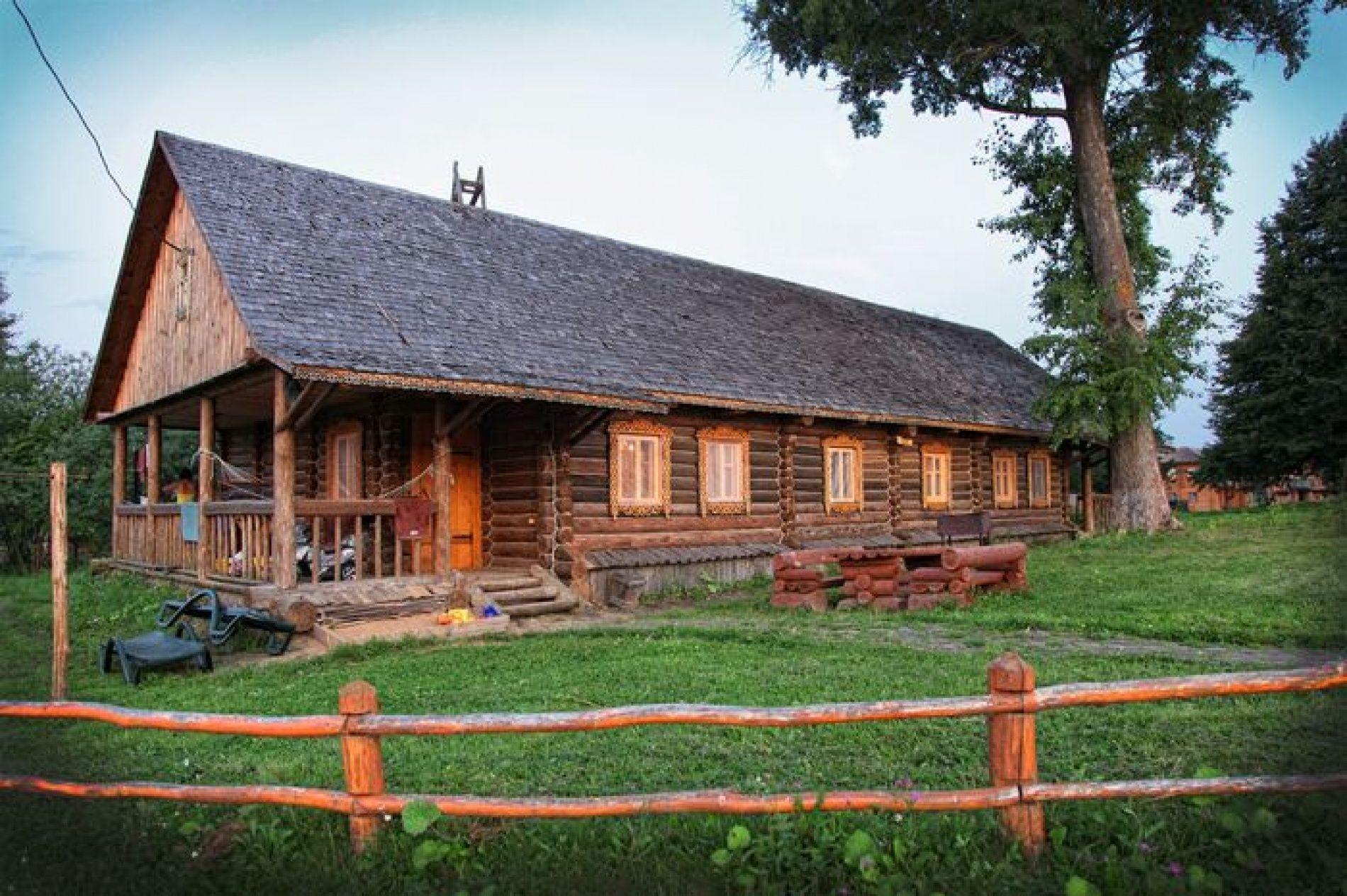 """Загородный гостиничный комплекс """"Лесные угодья"""" Калужская область, фото 4"""
