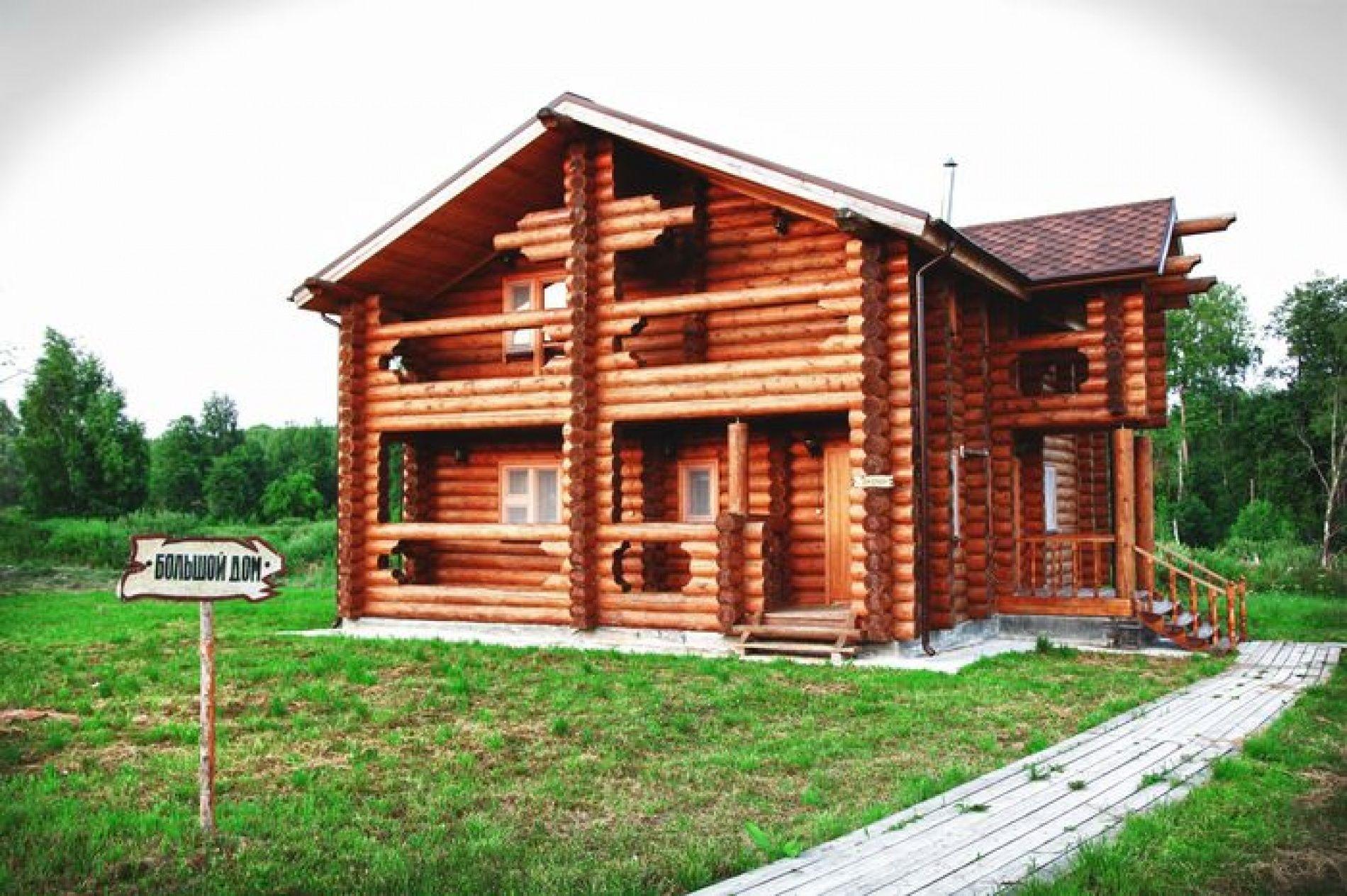 """Загородный гостиничный комплекс """"Лесные угодья"""" Калужская область, фото 6"""