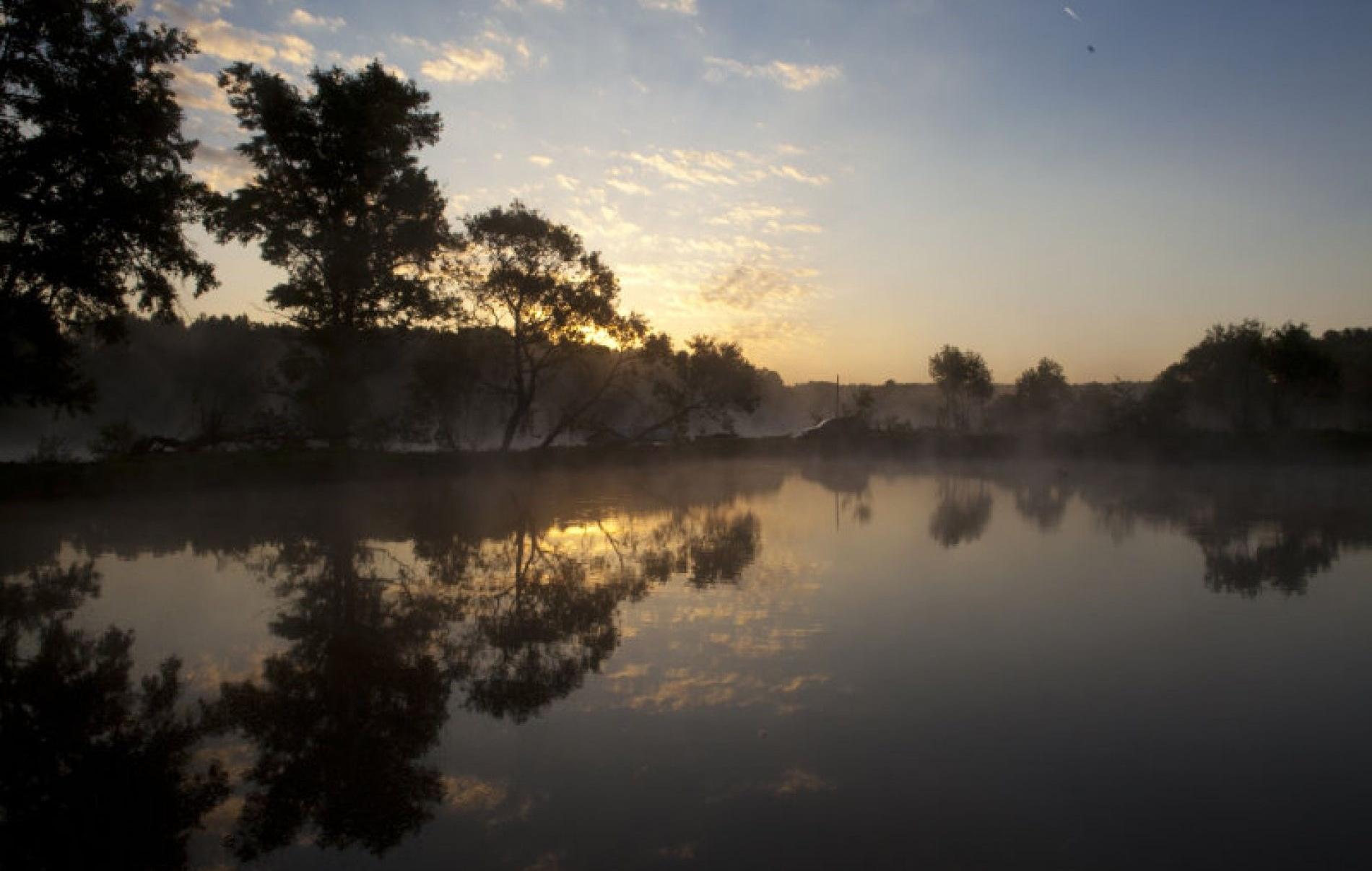 """База отдыха """"Лаврово-Песочня"""" Калужская область, фото 12"""